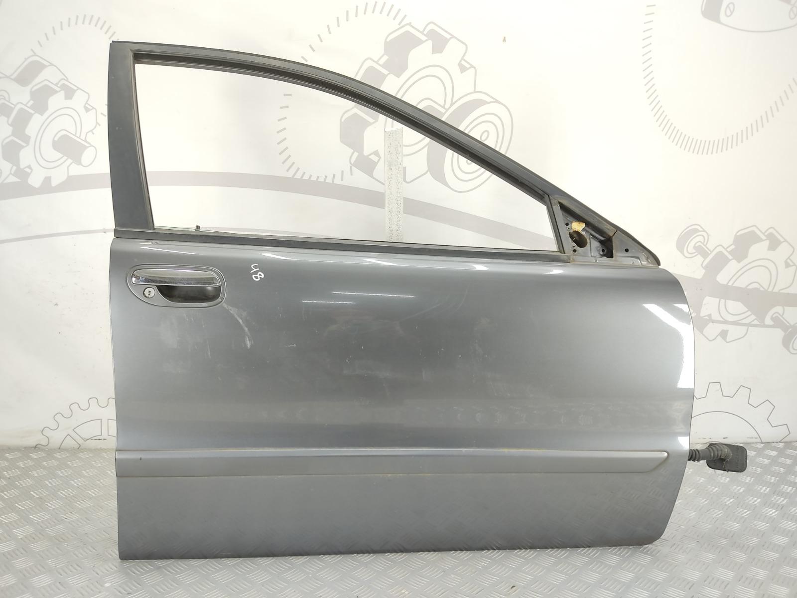Дверь передняя правая Volvo V40 1.8 I 2004 (б/у)