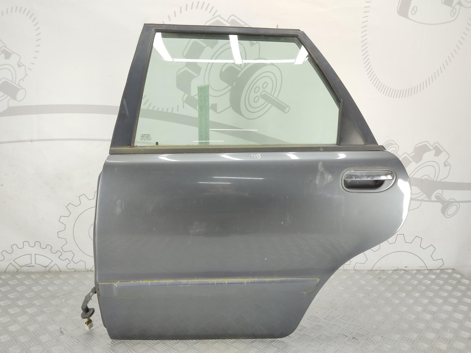 Дверь задняя левая Volvo V40 1.8 I 2004 (б/у)