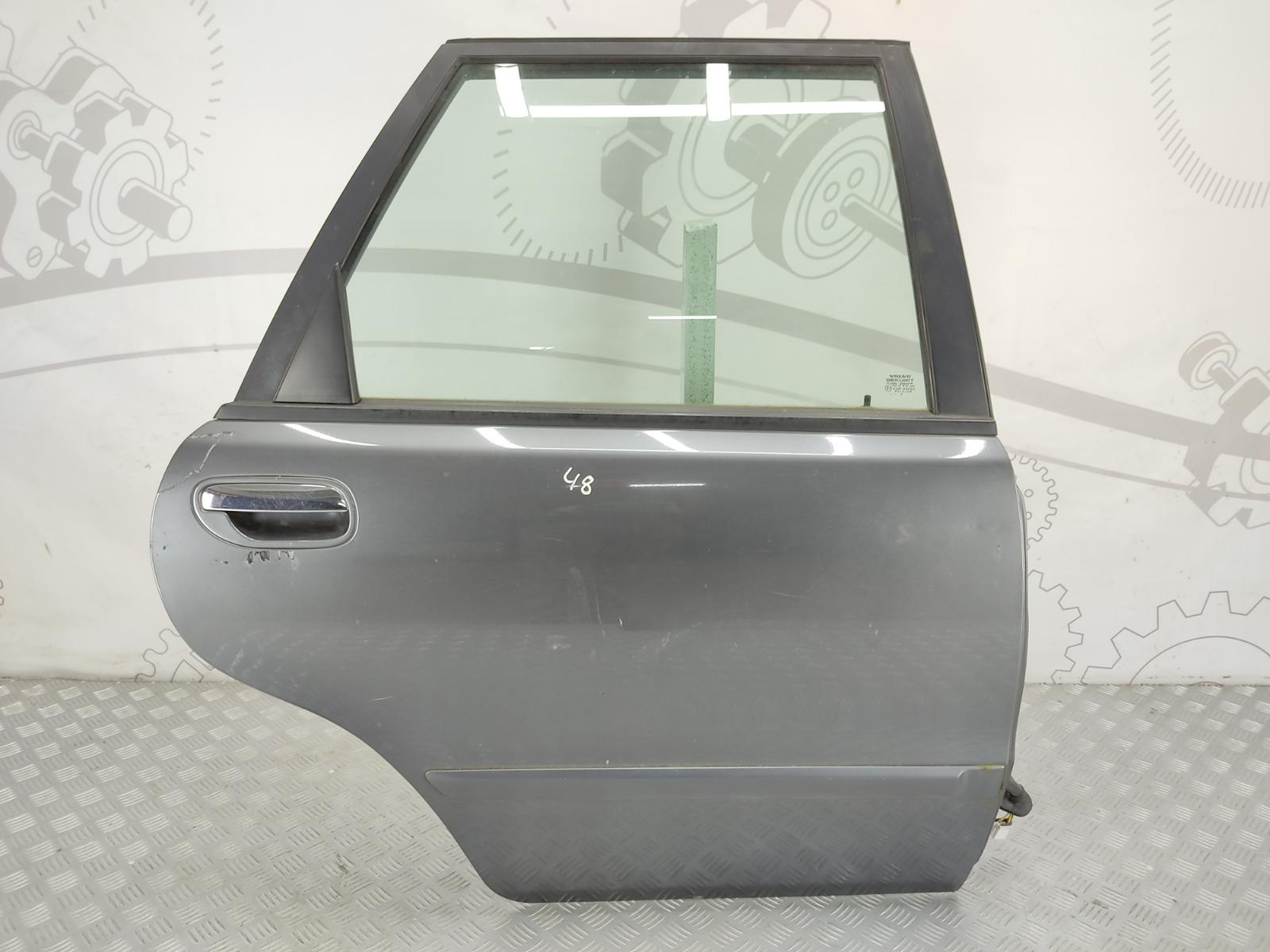 Дверь задняя правая Volvo V40 1.8 I 2004 (б/у)