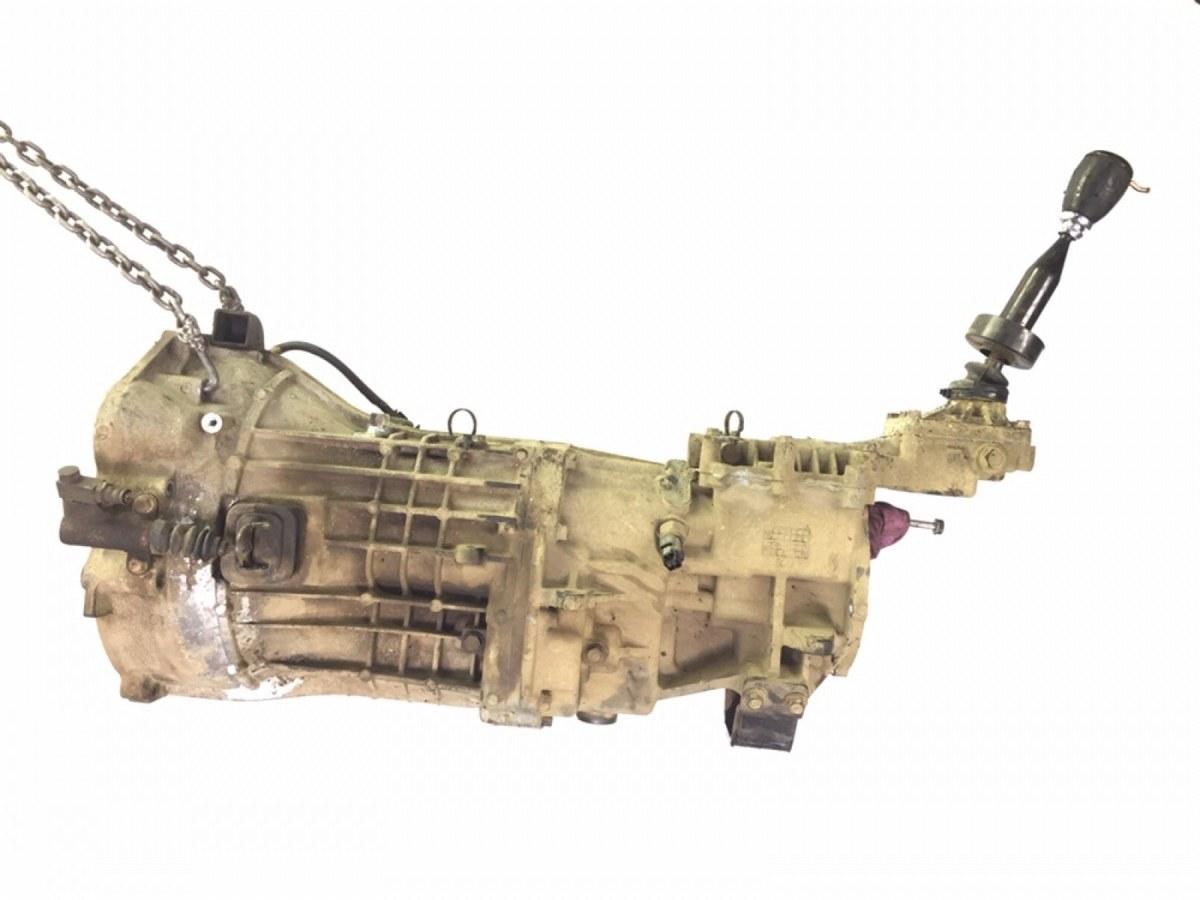 Кпп механическая (мкпп) Kia Sorento 2.5 CRD 2006 (б/у)