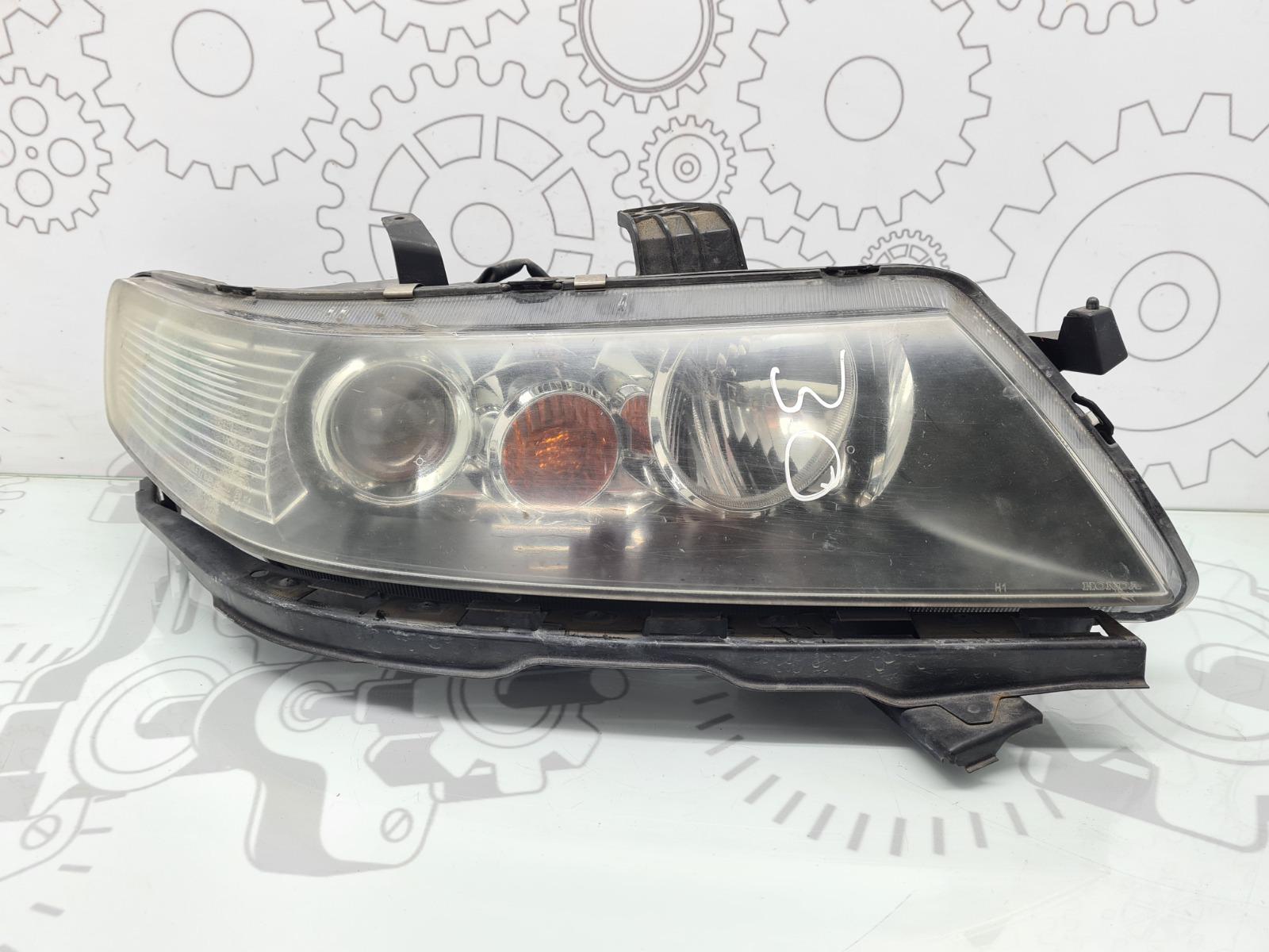 Фара правая Honda Accord MK6 2.0 I 2003 (б/у)