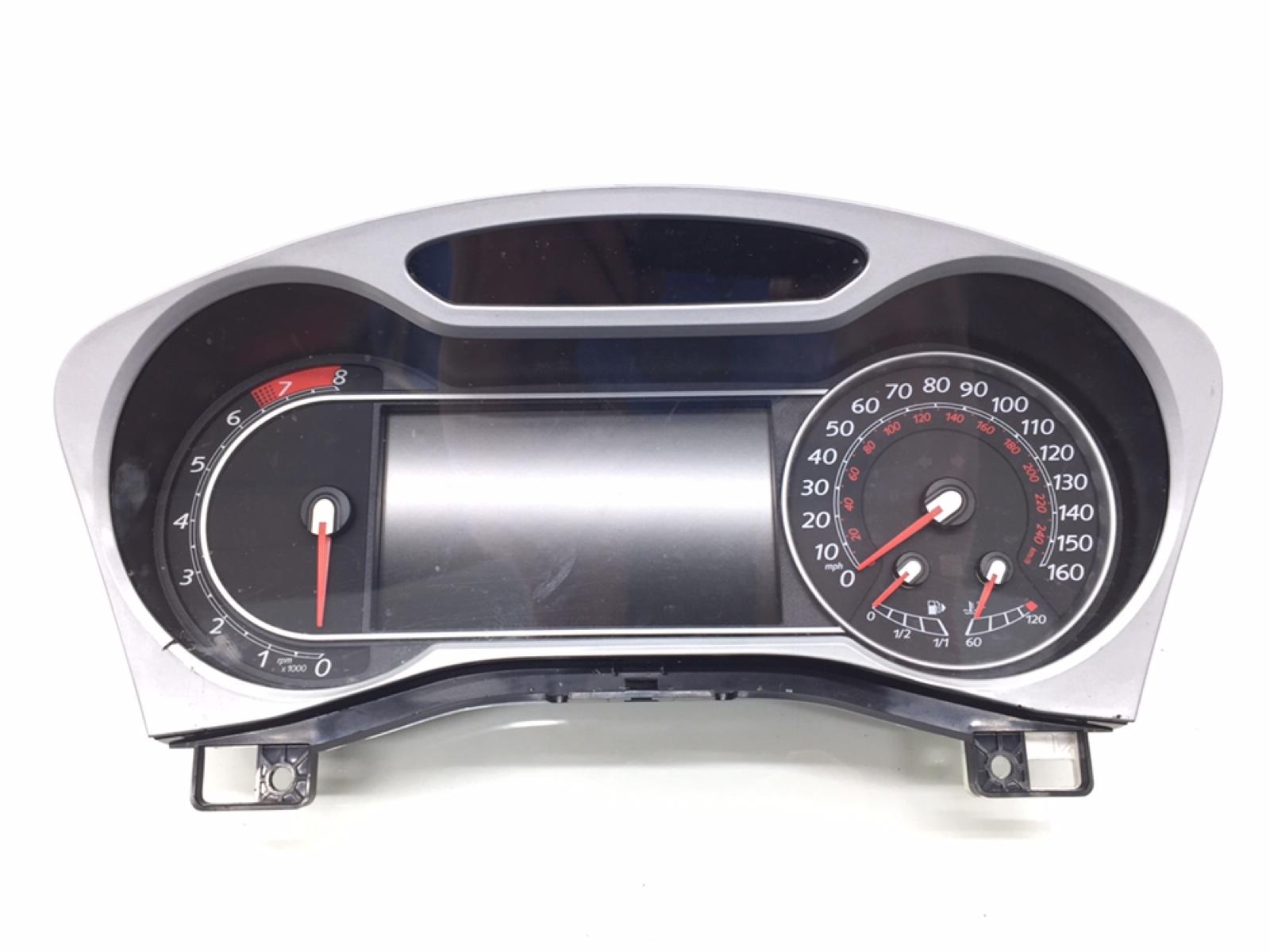 Щиток приборов (приборная панель) Ford Mondeo 2.0 I 2008 (б/у)