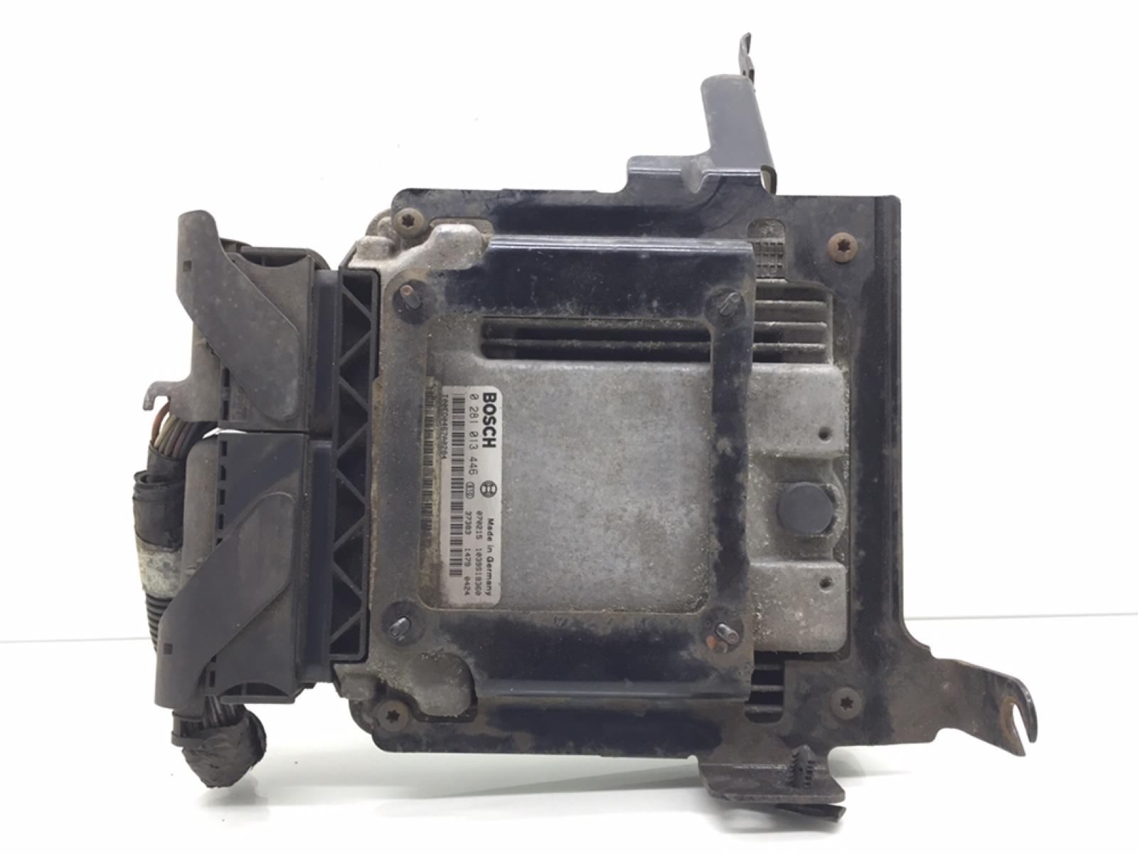 Блок управления двигателем Chrysler Sebring 3 2.0 CRD 2007 (б/у)