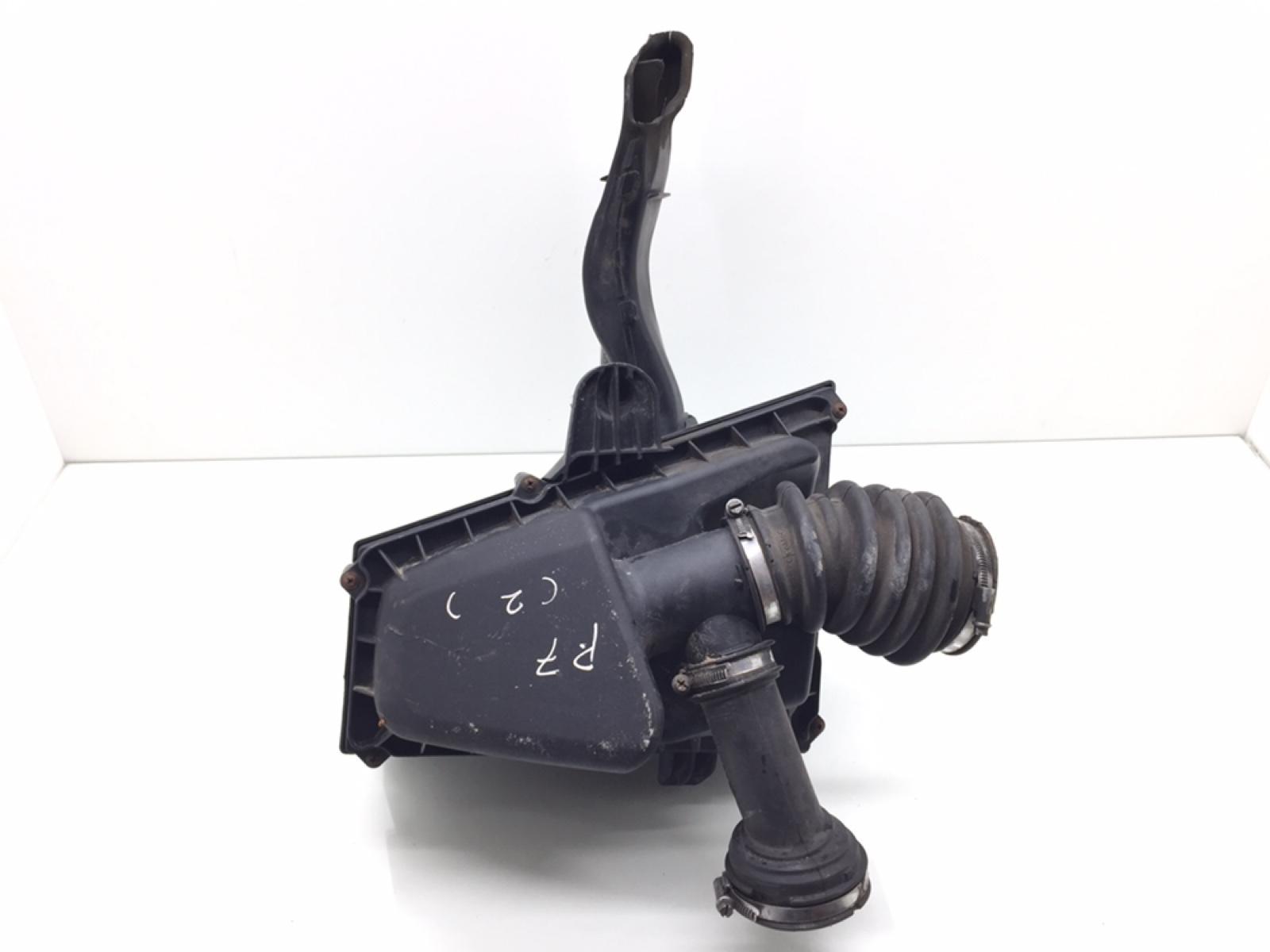 Корпус воздушного фильтра Honda Cr-V 2.2 CTDI 2006 (б/у)