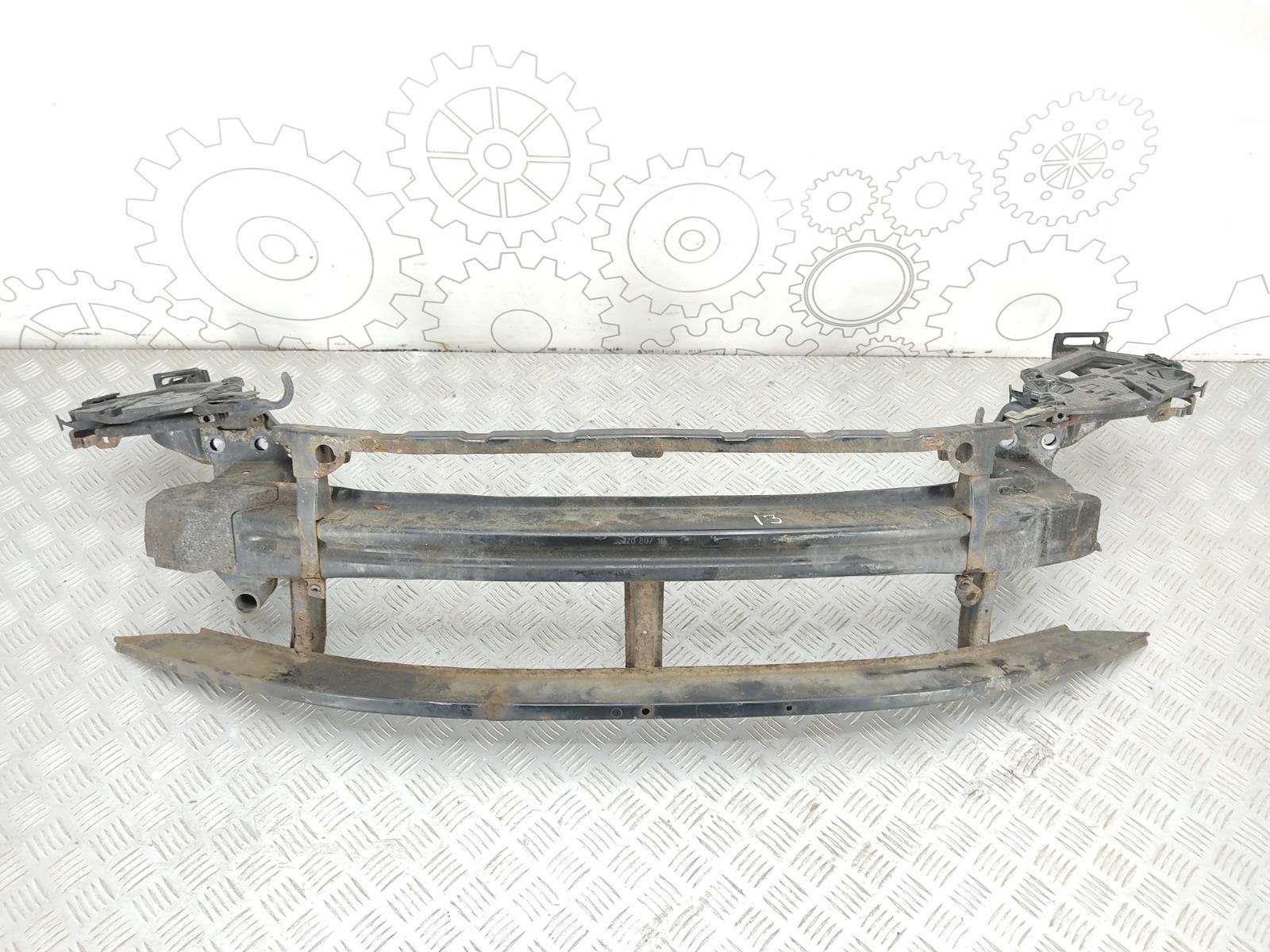 Усилитель бампера переднего Skoda Octavia 1.6 I 2005 (б/у)