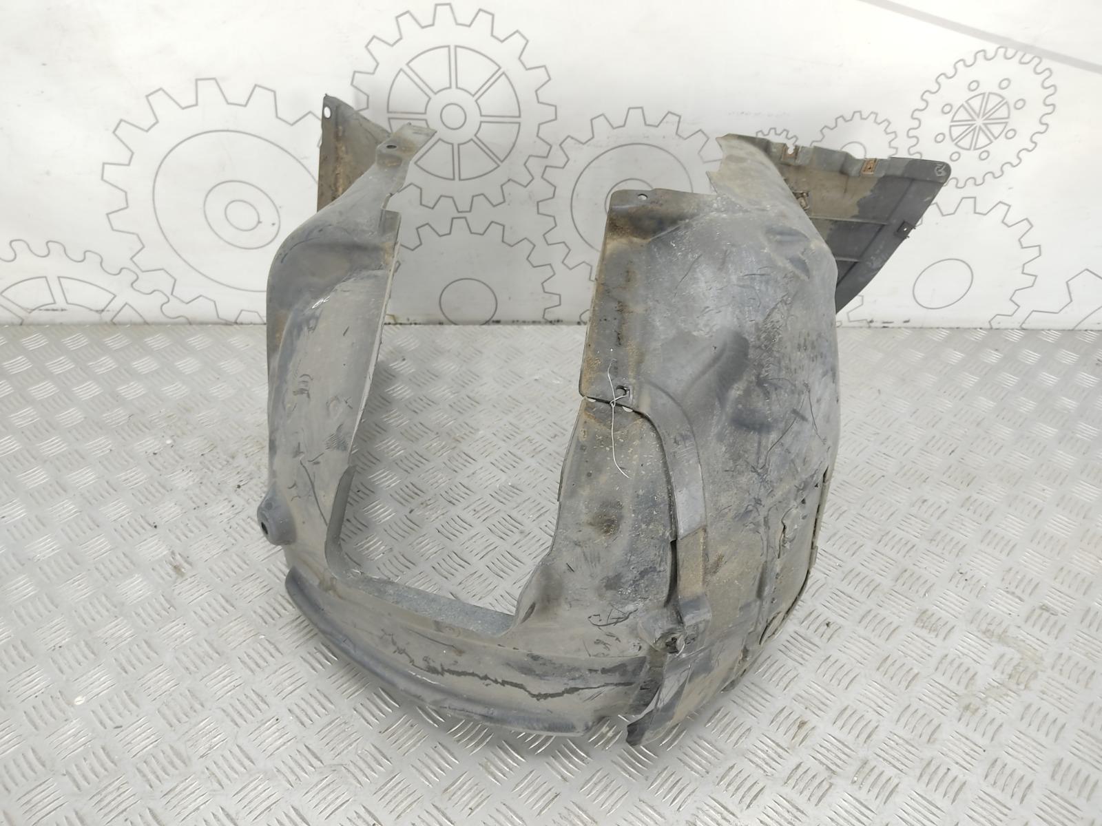 Защита арок передняя правая (подкрылок) Bmw 3 E90 2.0 I 2005 (б/у)