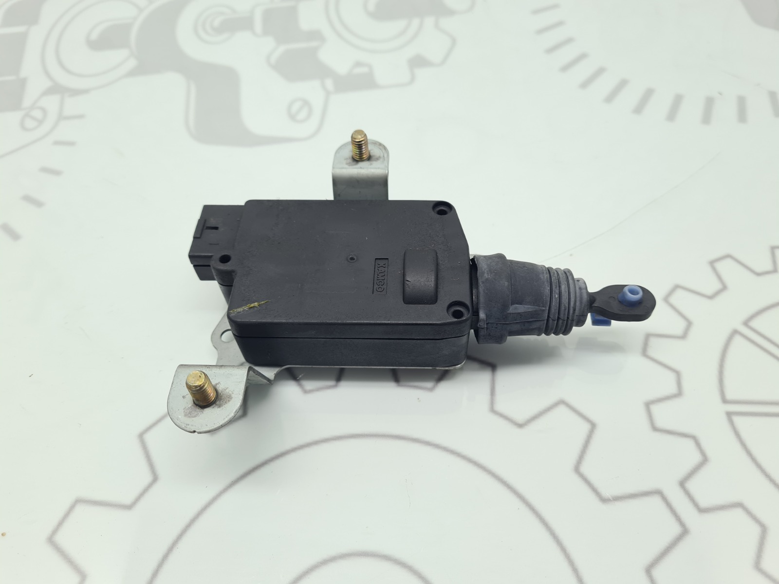 Активатор замка багажника Hyundai Matrix 1.5 CRDI 2002 (б/у)