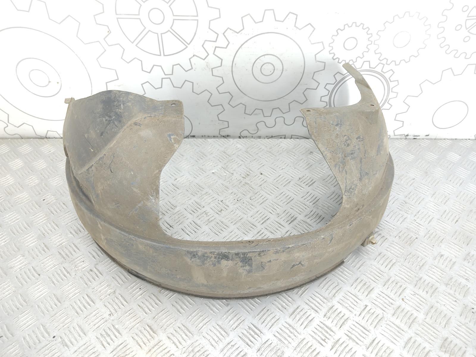 Защита арок передняя правая (подкрылок) Ford Fusion 1.4 I 2004 (б/у)