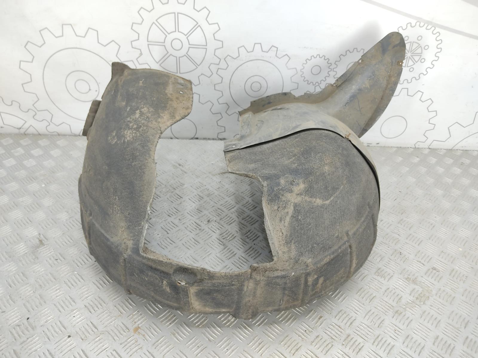Защита арок передняя правая (подкрылок) Skoda Octavia 1.6 I 2005 (б/у)