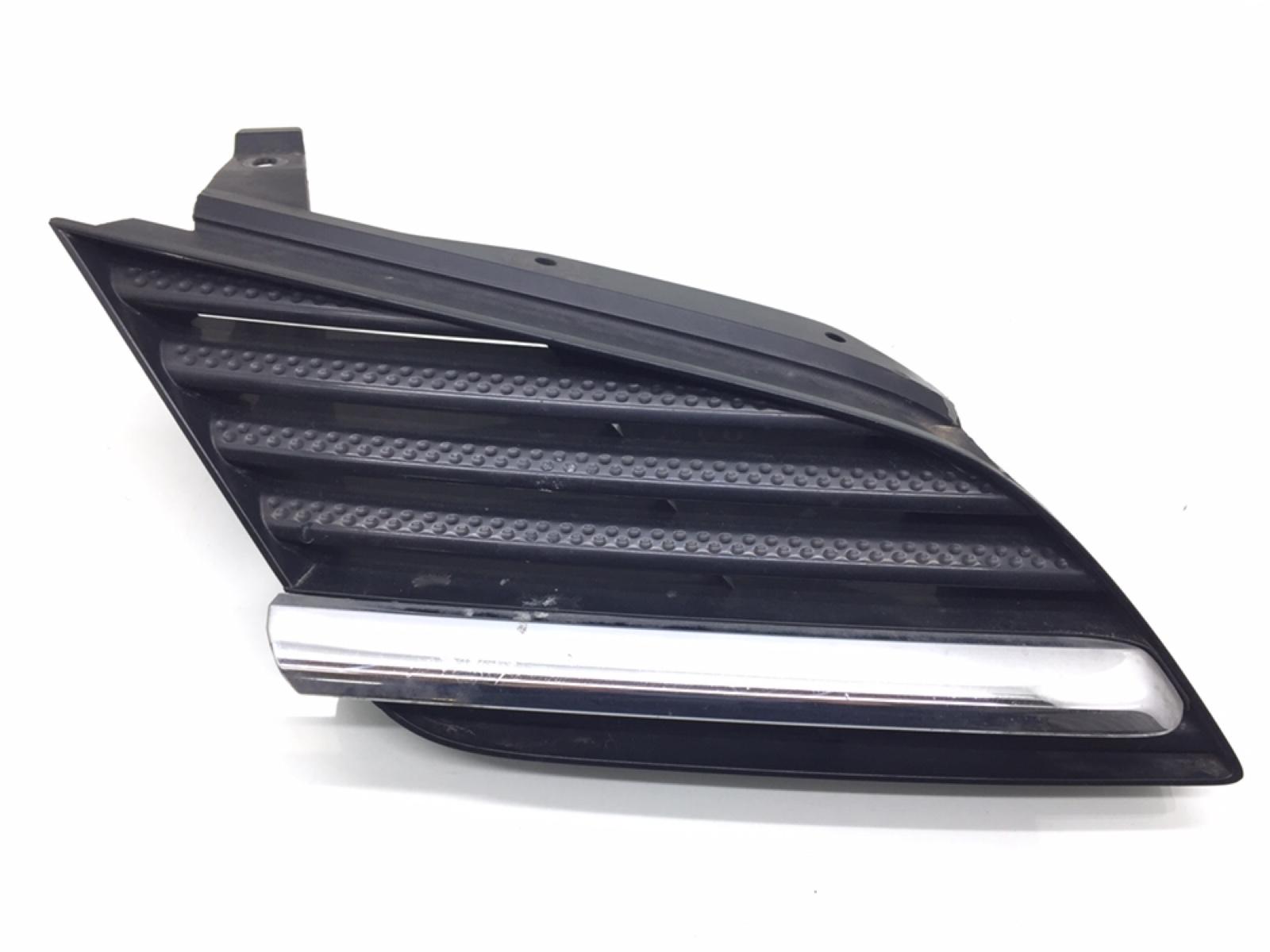 Решетка радиатора Nissan Primera 1.8 I 2006 (б/у)