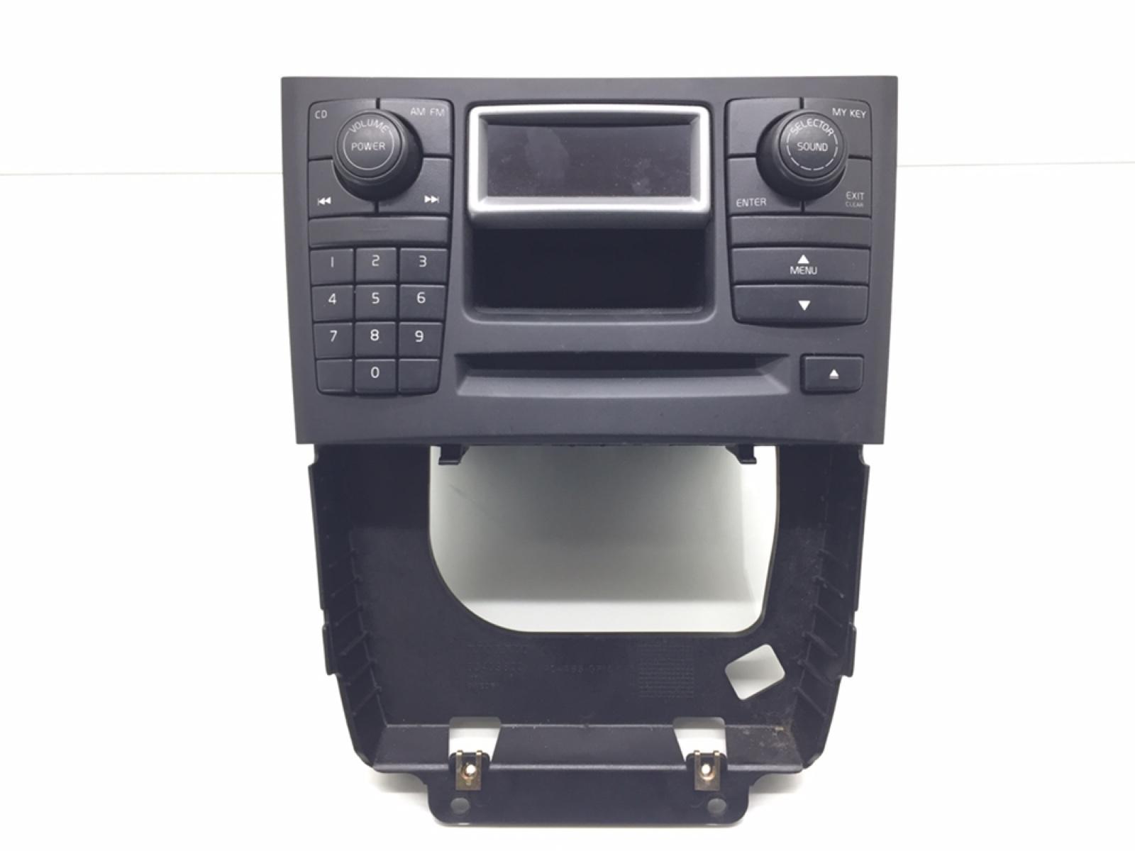 Магнитола Volvo Xc90 2.9 I 2005 (б/у)
