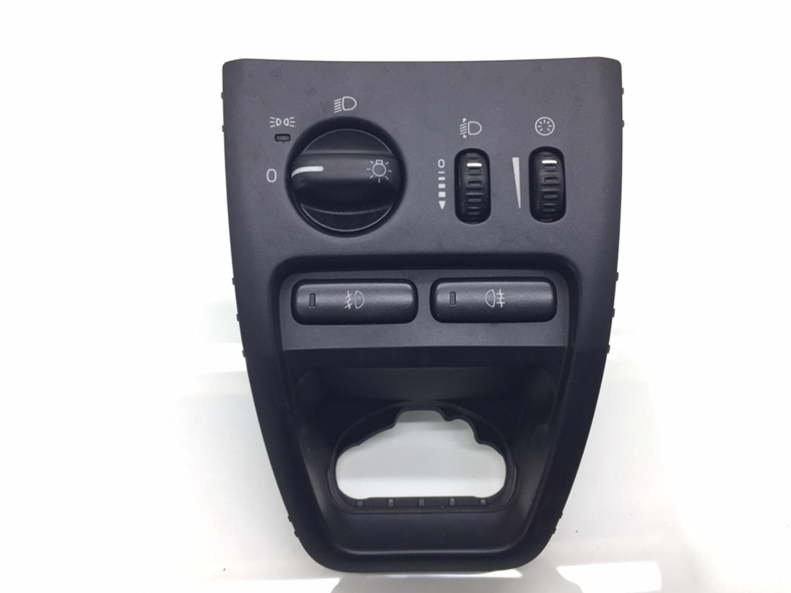 Переключатель света Volvo Xc90 2.9 I 2005 (б/у)