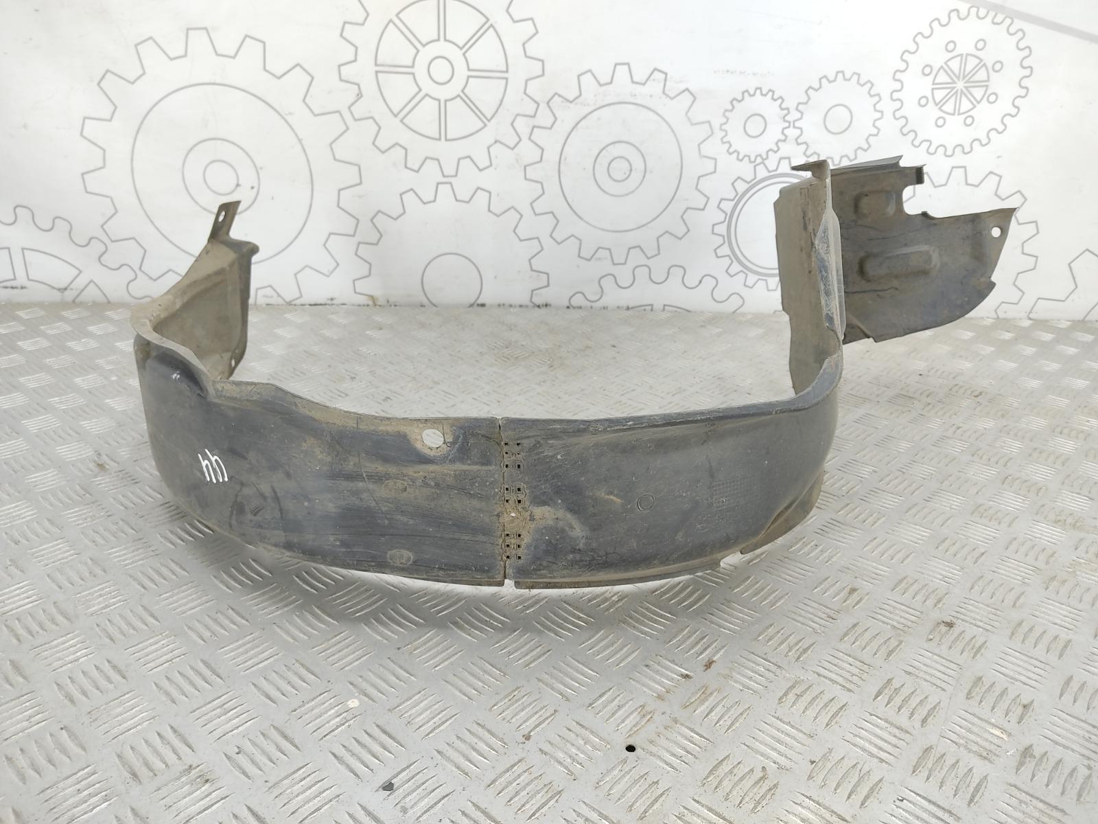 Защита арок передняя правая (подкрылок) Hyundai Accent LC 1.5 I 2000 (б/у)