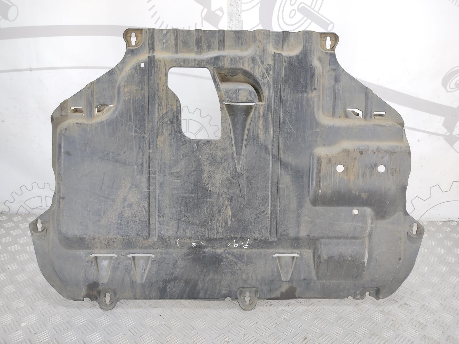 Защита двигателя Ford Focus 1.6 TDCI 2007 (б/у)