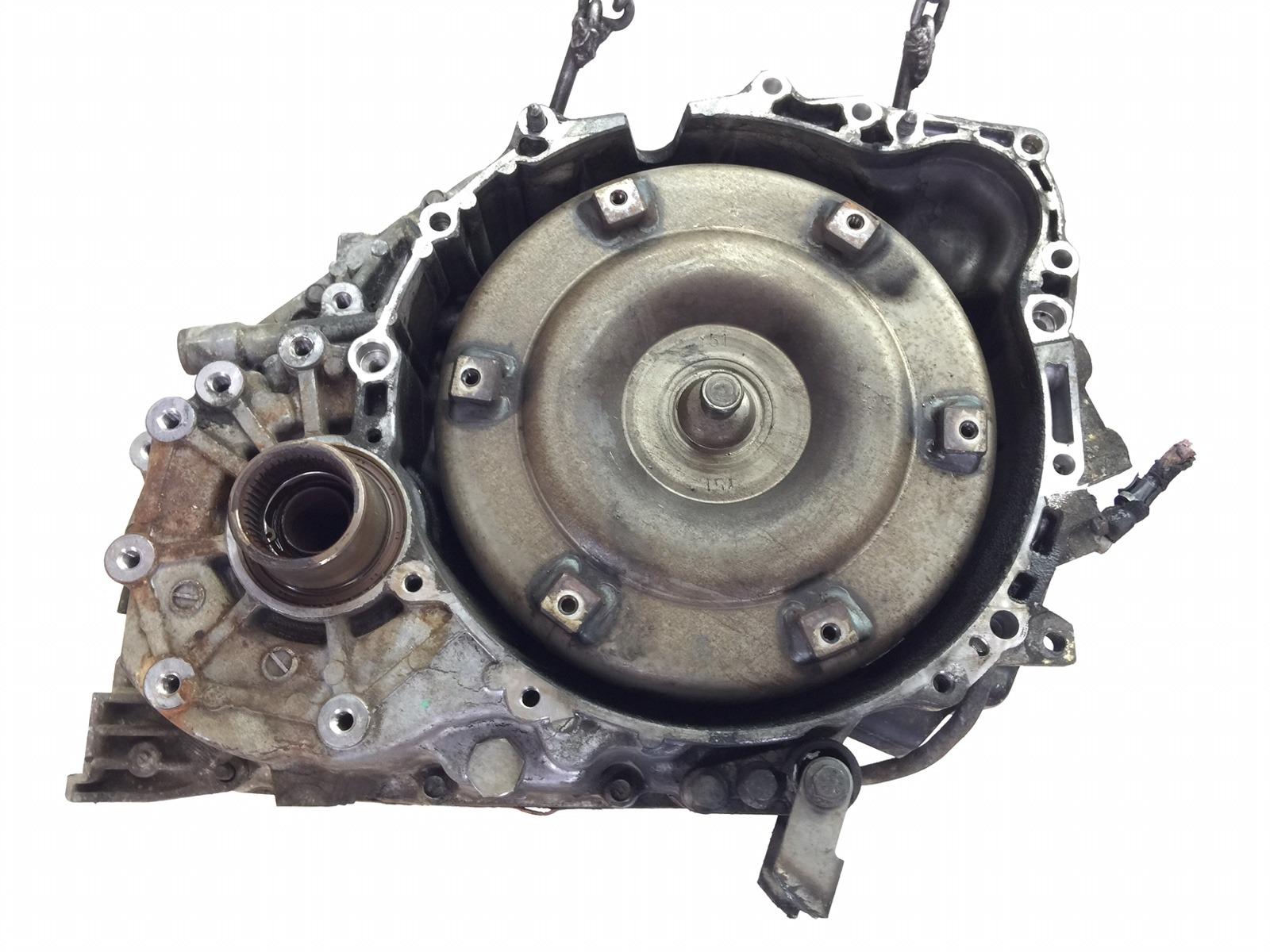 Кпп автоматическая (акпп) Volvo Xc90 2.4 D5 2004 (б/у)