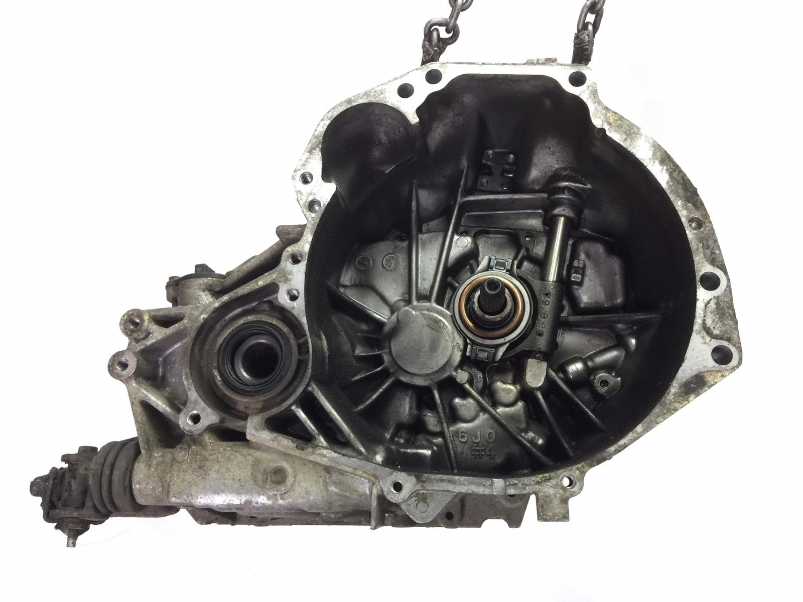 Кпп механическая (мкпп) Nissan Almera Tino 1.8 I 2004 (б/у)