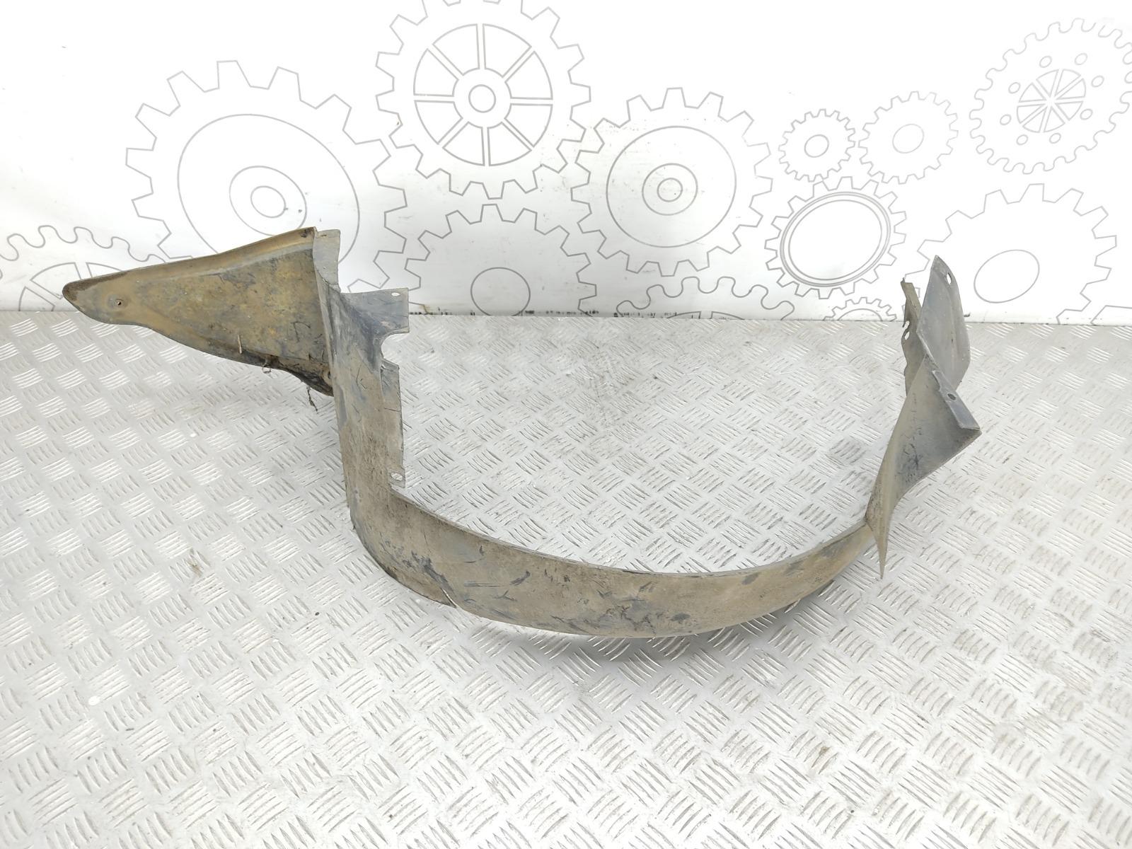 Защита арок передняя левая (подкрылок) Peugeot Partner 1.9 D 2002 (б/у)