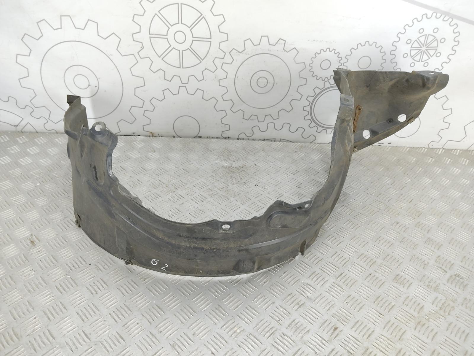 Защита арок передняя правая (подкрылок) Nissan Almera Tino 1.8 I 2005 (б/у)