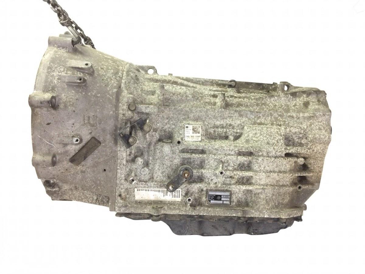 Кпп автоматическая (акпп) Porsche Cayenne 955 4.5 I 2003 (б/у)