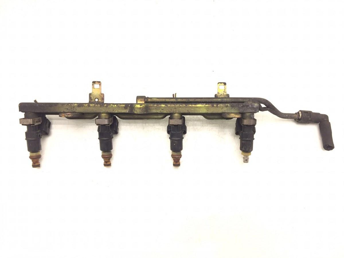 Топливная рампа Honda Accord 2.0 I 2004 (б/у)