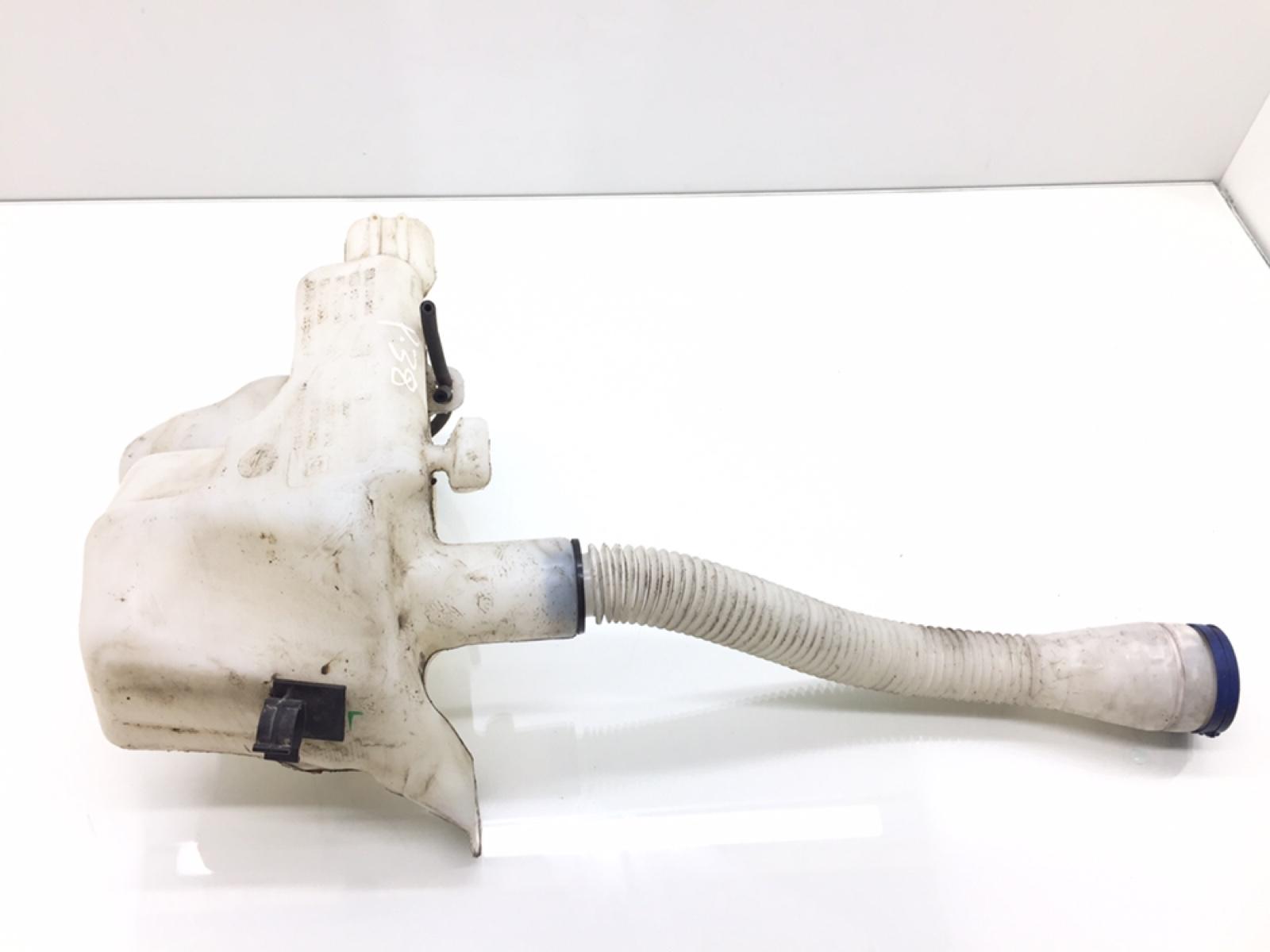 Бачок омывателя Citroen C4 Grand Picasso 1.6 I 2008 (б/у)