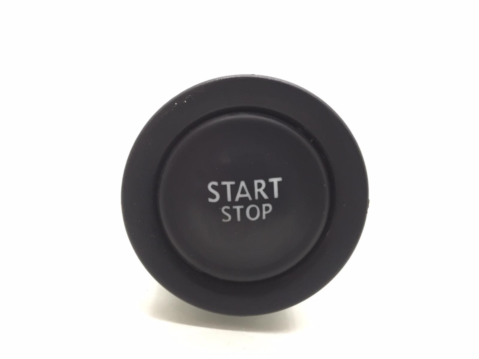 Кнопка запуска двигателя Renault Grand Scenic 1.5 DCI 2009 (б/у)
