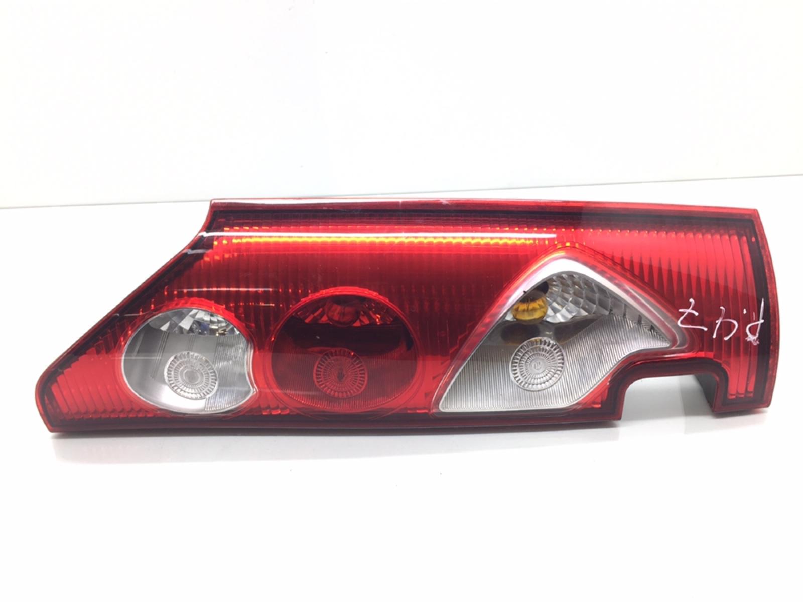 Фонарь задний левый Renault Kangoo 1.5 DCI 2010 (б/у)