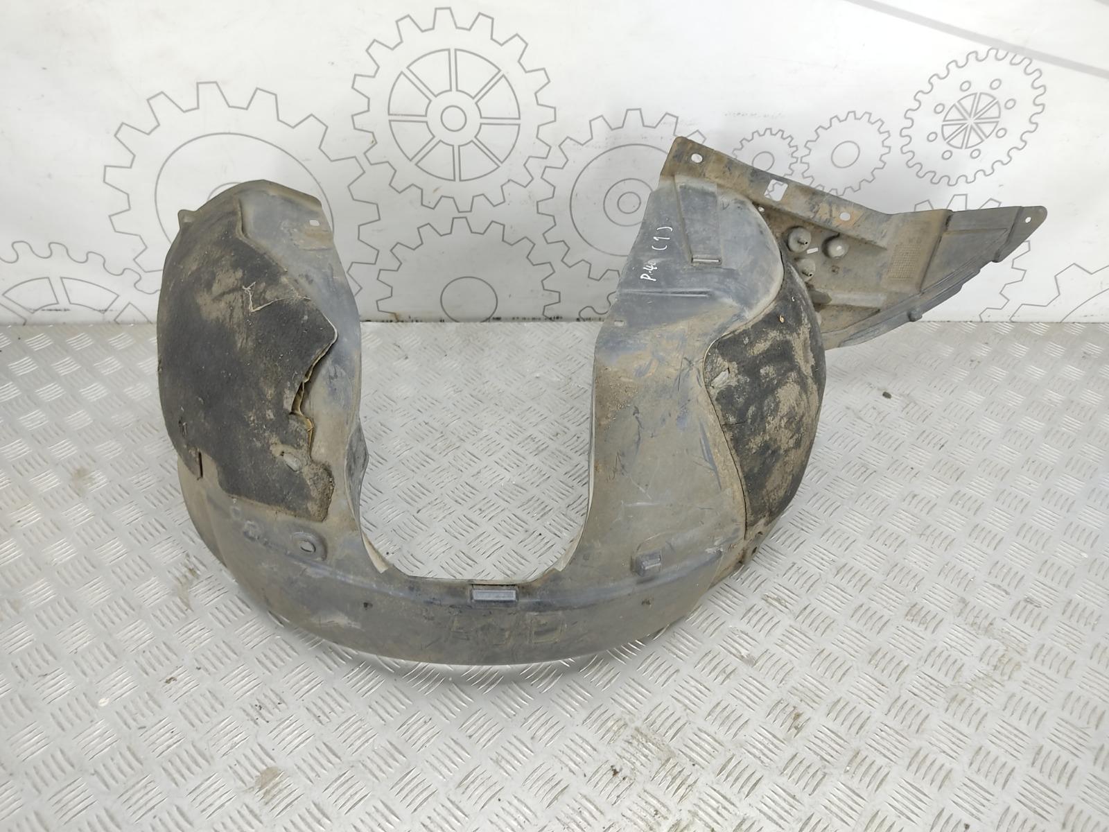 Защита арок передняя правая (подкрылок) Citroen C3 Picasso 1.6 HDI 2010 (б/у)
