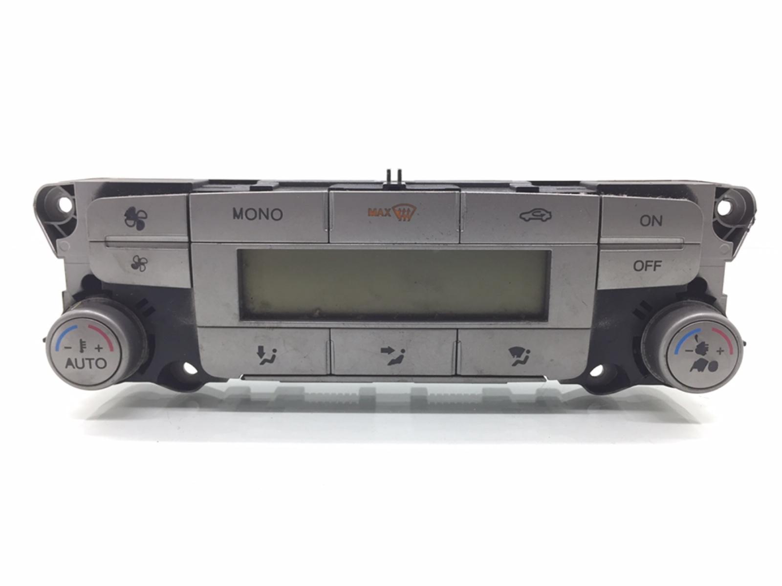 Блок управления печки/климат-контроля Ford Galaxy 1.8 TDCI 2007 (б/у)