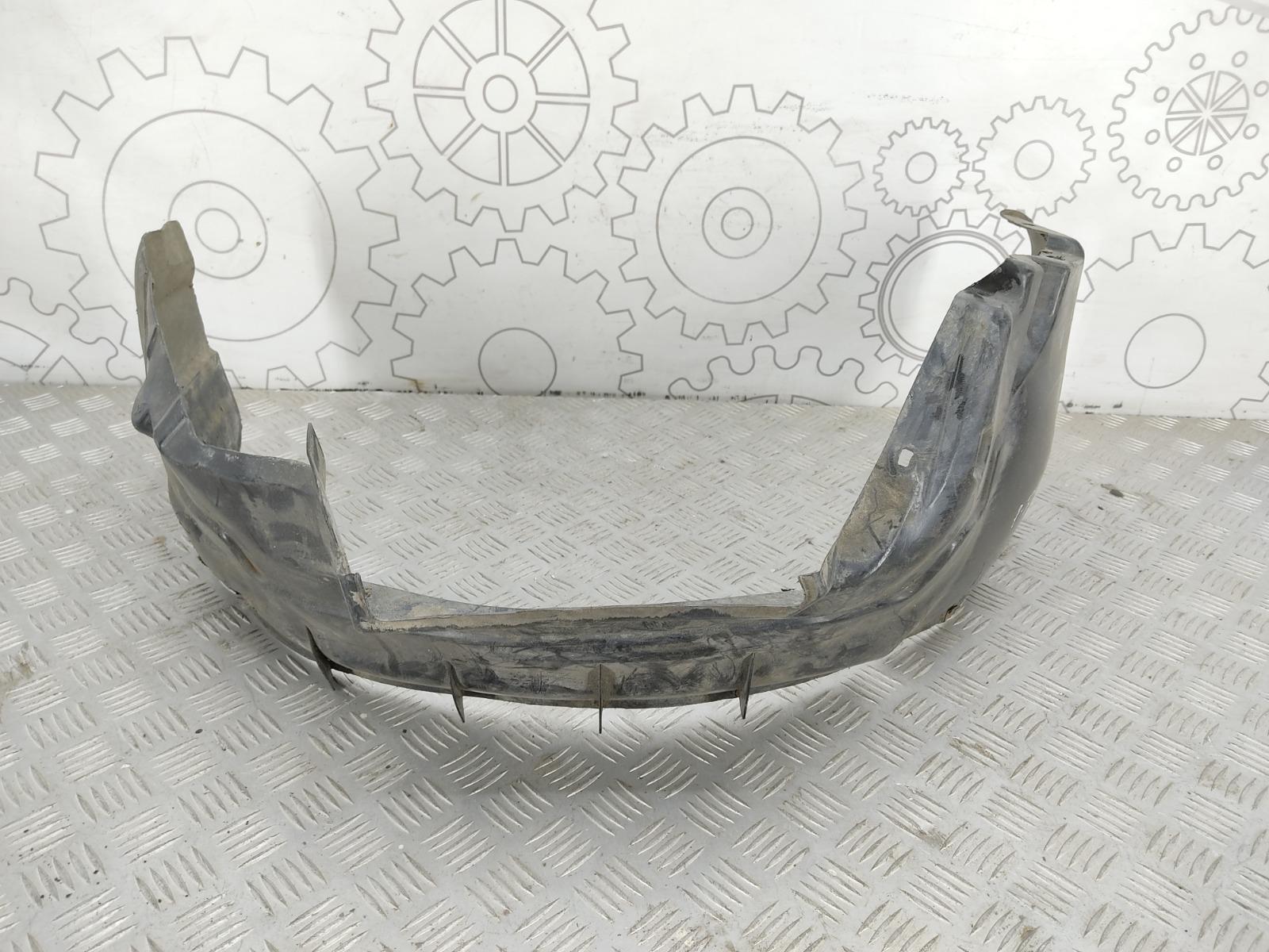 Защита арок передняя правая (подкрылок) Fiat Panda 1.3 JTD 2007 (б/у)