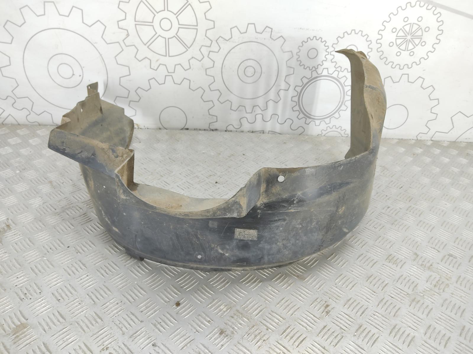Защита арок передняя правая (подкрылок) Opel Omega B 2.2 I 2003 (б/у)