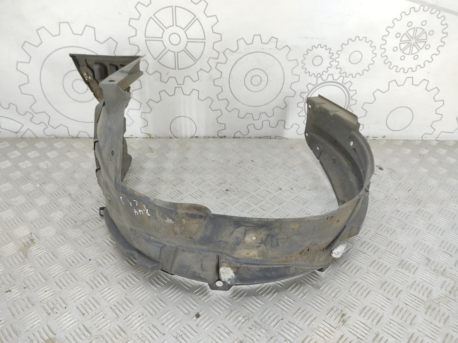 Защита арок передняя левая (подкрылок) Honda Civic 2.2 CTDI 2008 (б/у)