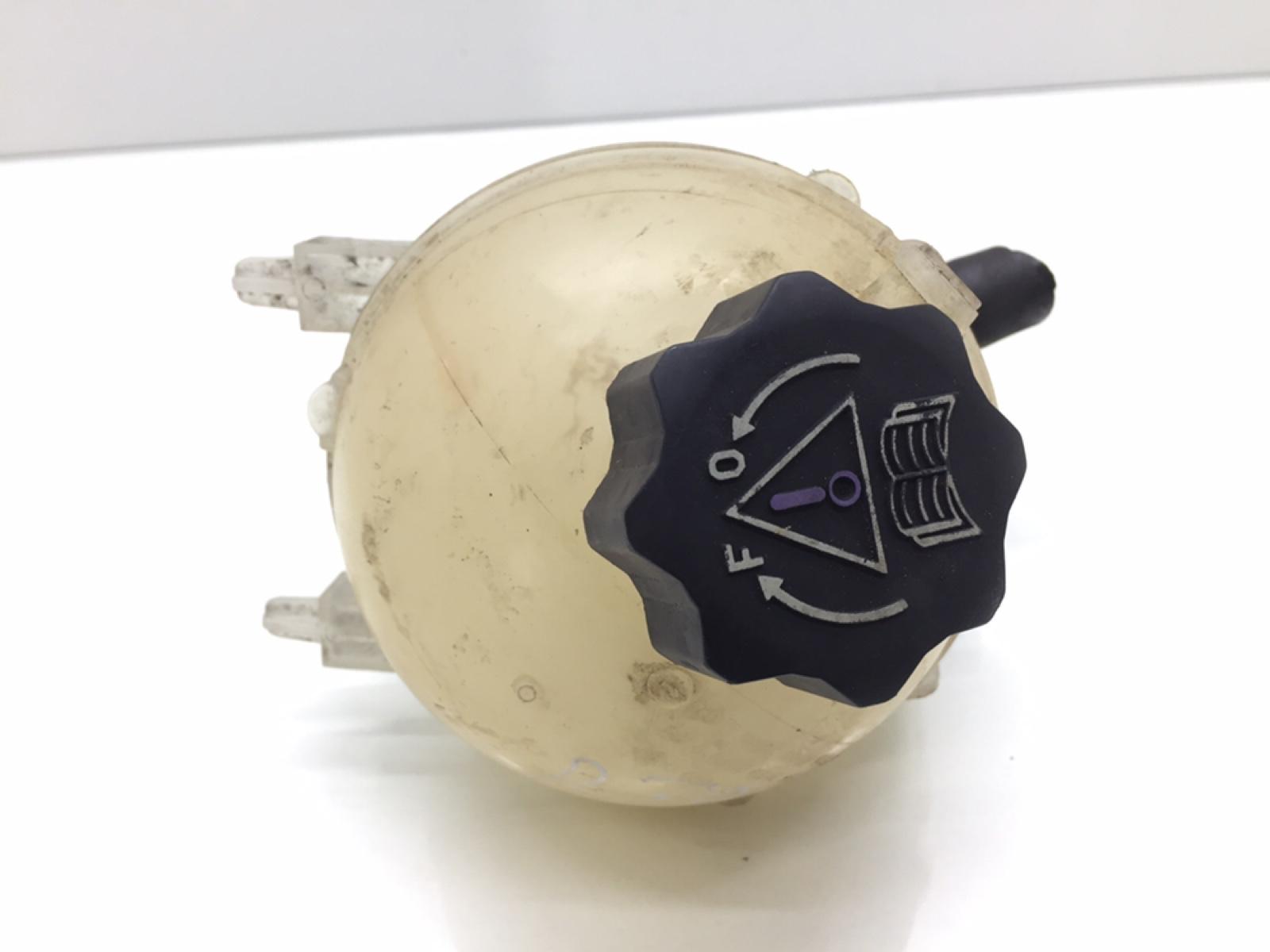 Бачок расширительный Citroen C4 Grand Picasso 1.6 I 2008 (б/у)