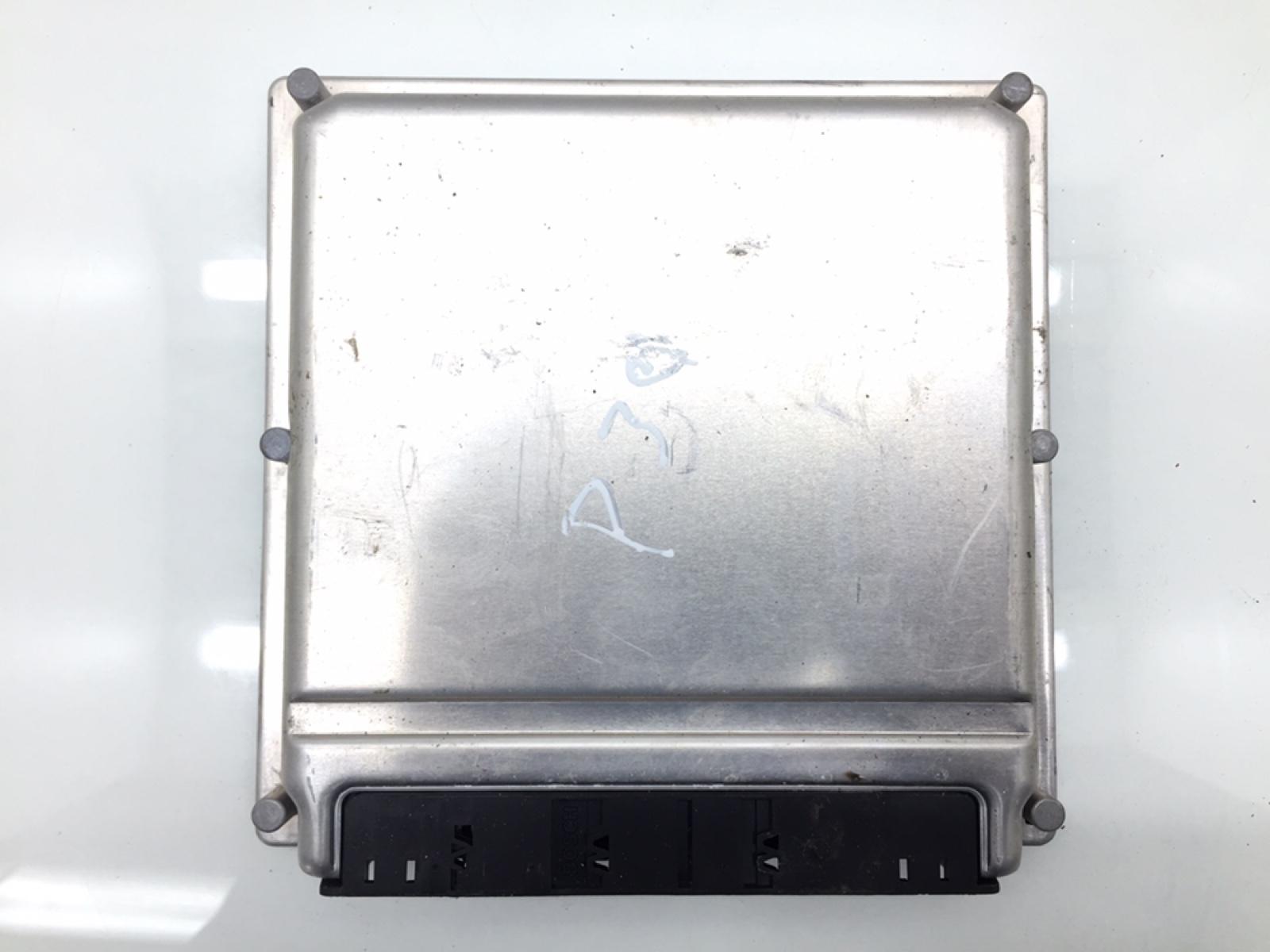 Блок управления двигателем Mercedes Clk W209 2.6 I 2003 (б/у)
