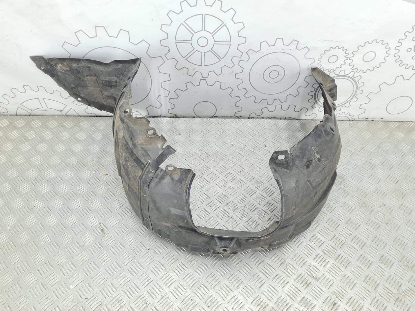 Защита арок передняя левая (подкрылок) Mazda 3 BK 1.6 I 2005 (б/у)