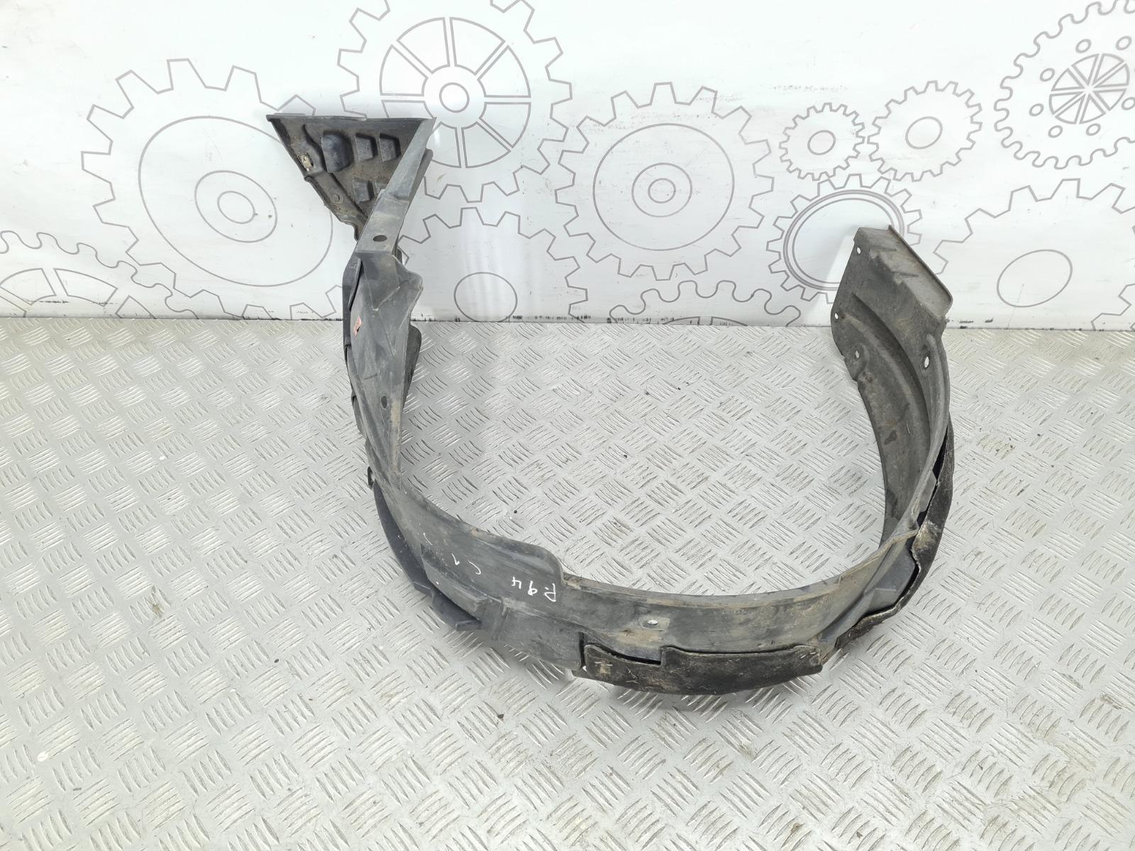 Защита арок передняя левая (подкрылок) Honda Civic 2.2 CTDI 2006 (б/у)