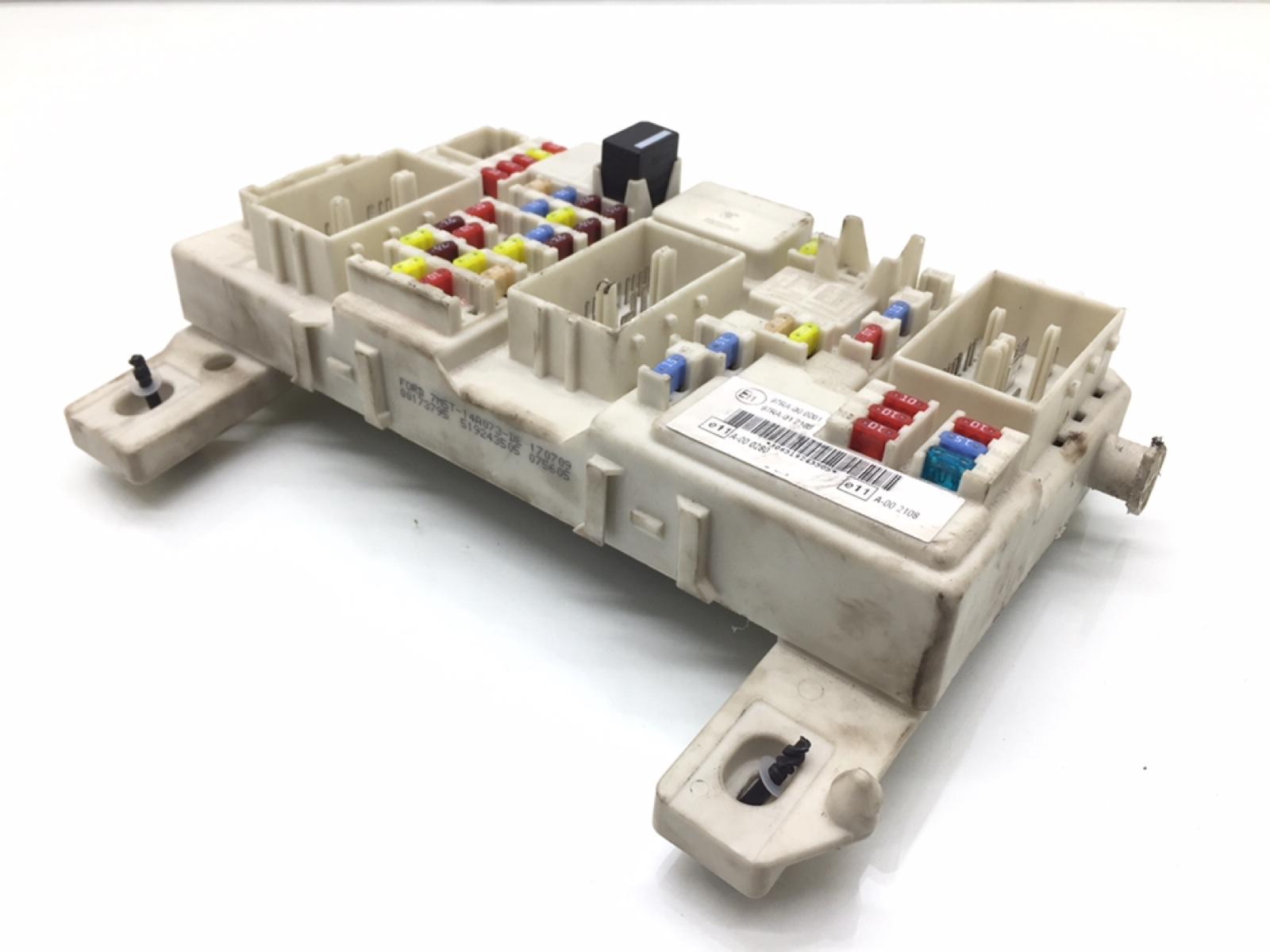 Блок предохранителей Ford Focus 1.6 I 2009 (б/у)