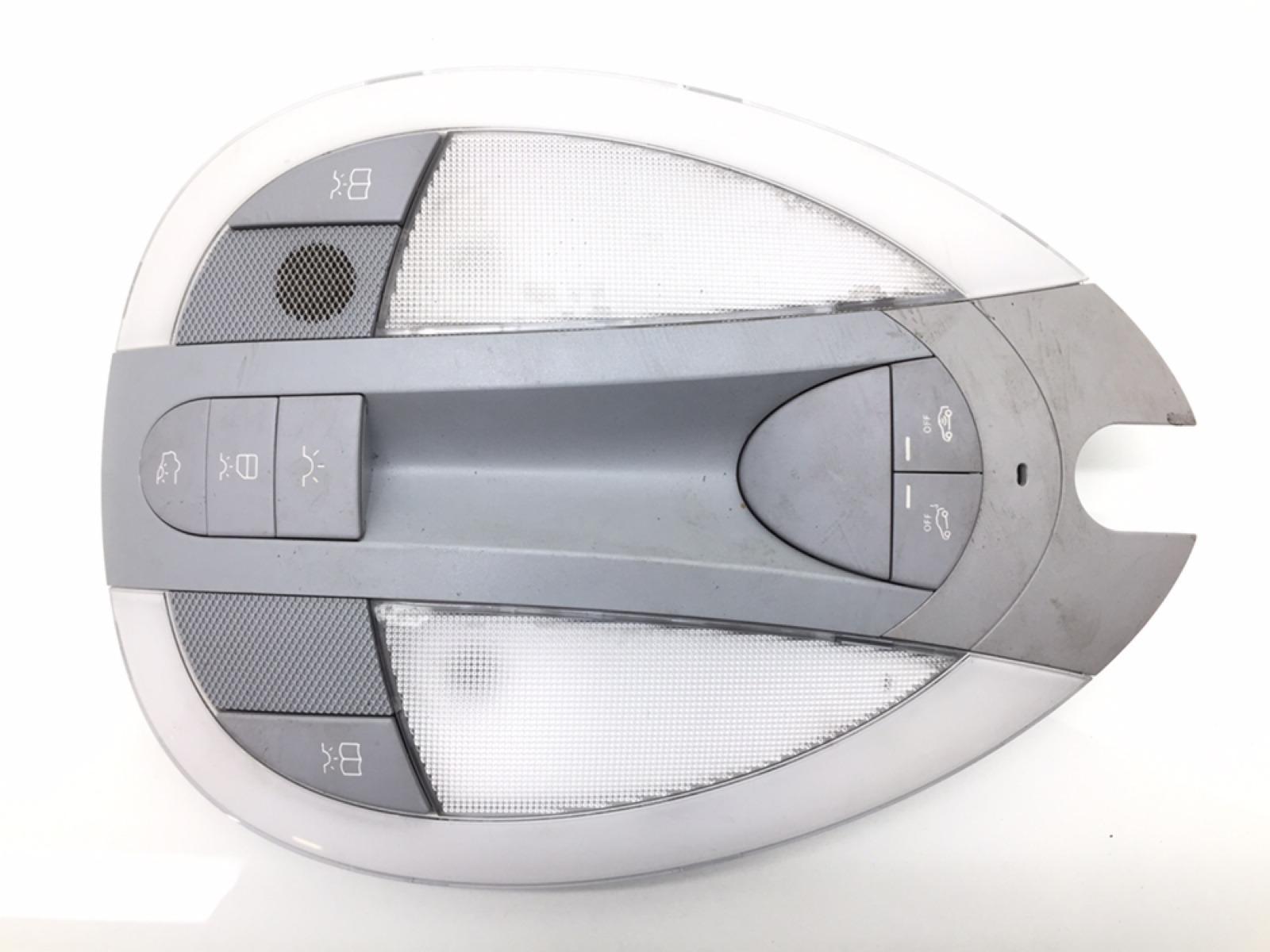 Фонарь салона (плафон) Mercedes E W211 3.2 CDI 2004 (б/у)