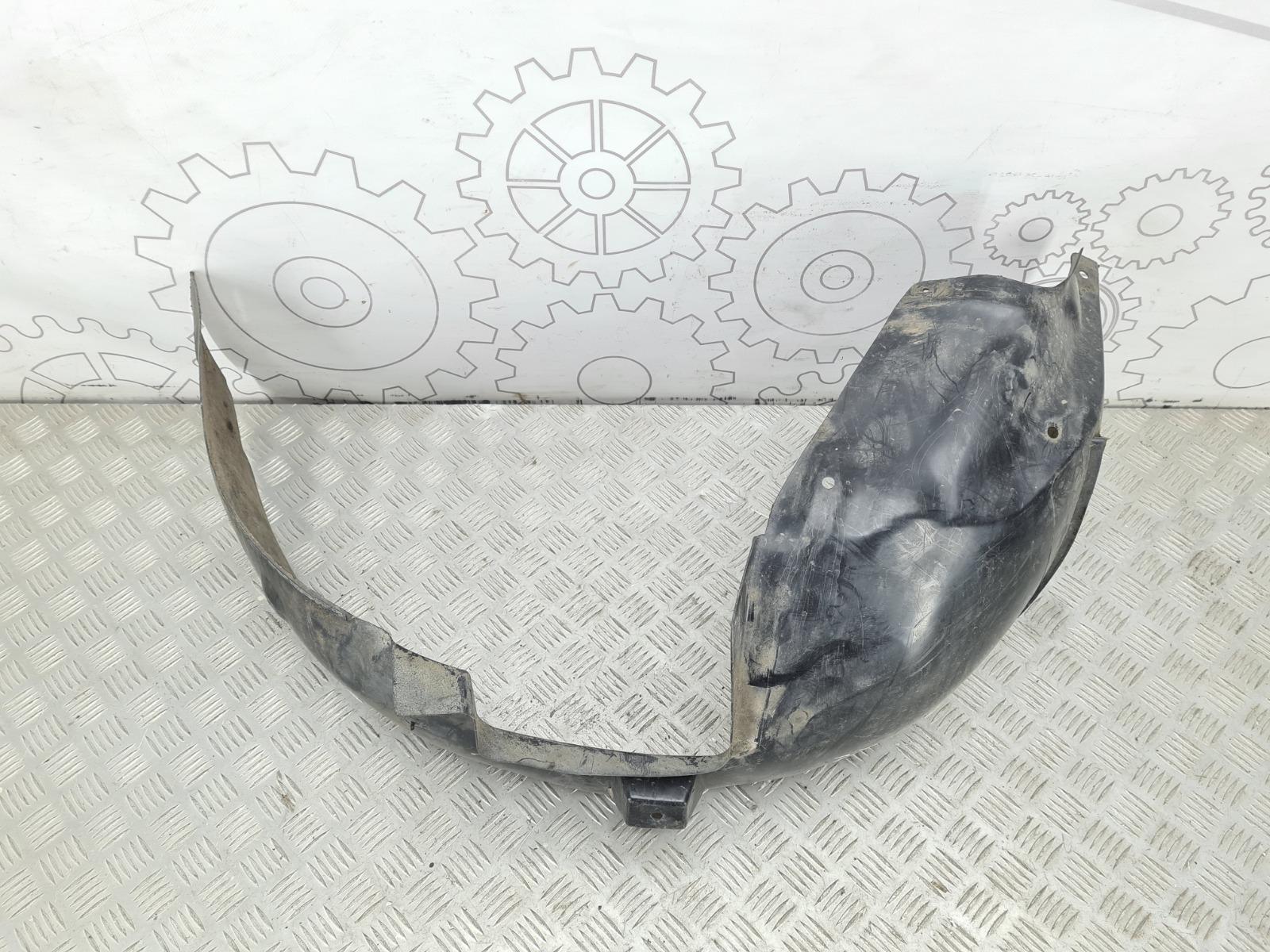 Защита арок передняя правая (подкрылок) Opel Vectra C 1.9 CDTI 2006 (б/у)
