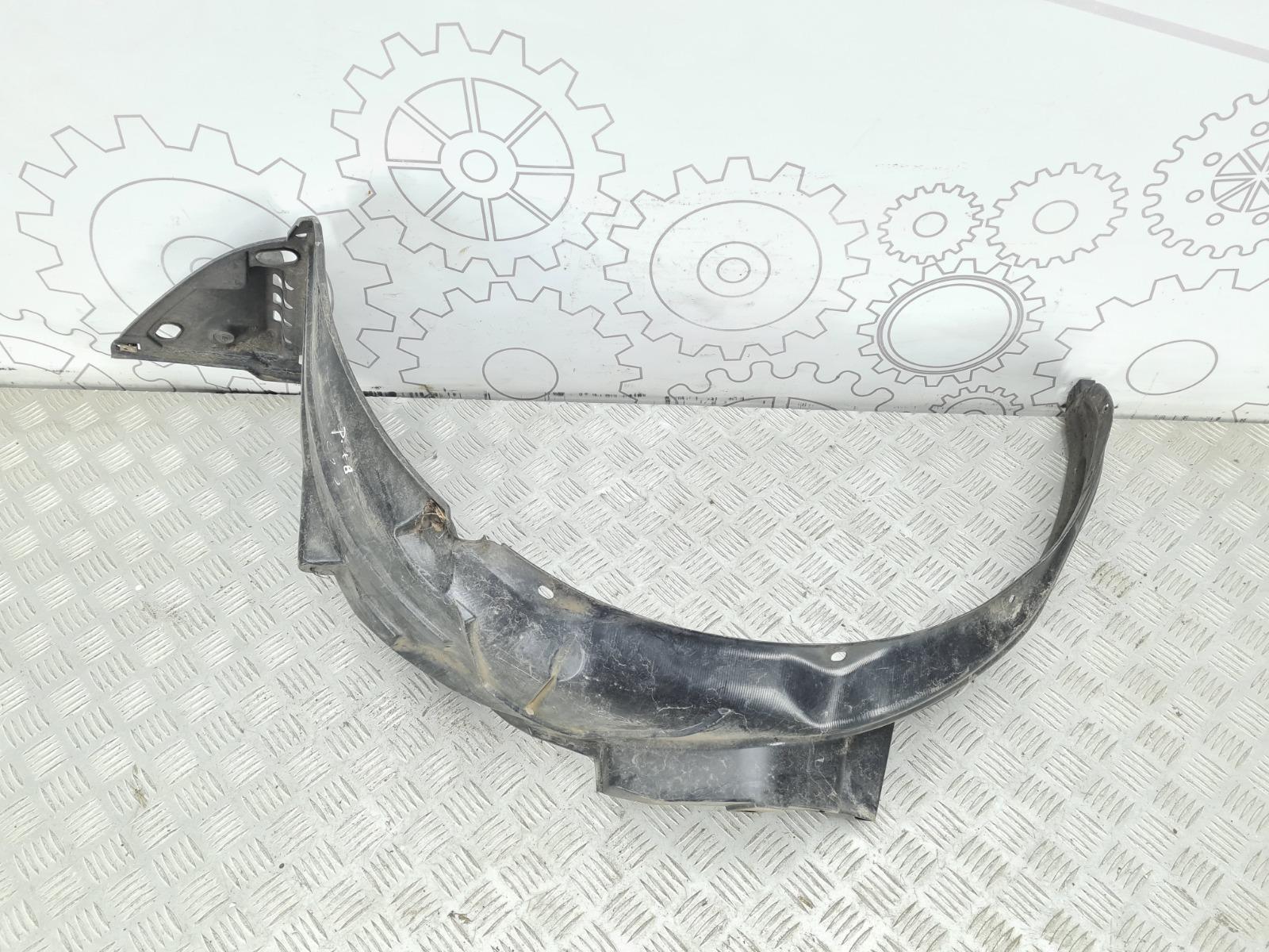 Защита арок передняя правая (подкрылок) Honda Jazz 1.3 I 2003 (б/у)