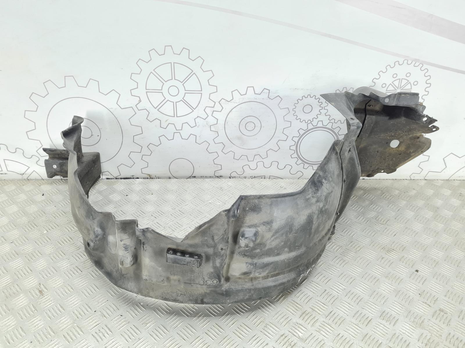 Защита арок передняя правая (подкрылок) Lexus Gs 3.0 I 2000 (б/у)