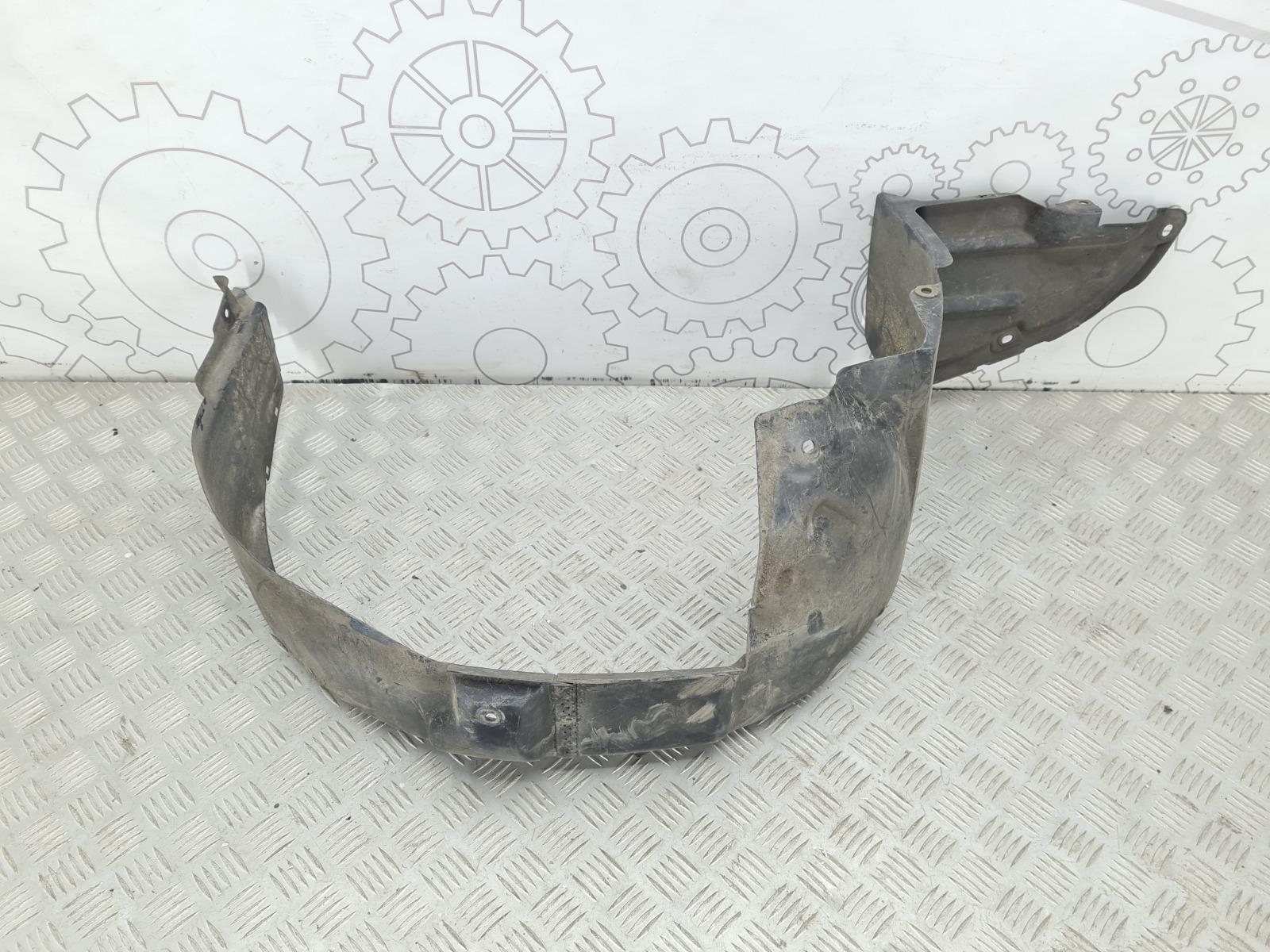 Защита арок передняя правая (подкрылок) Kia Cerato 1.6 I 2004 (б/у)