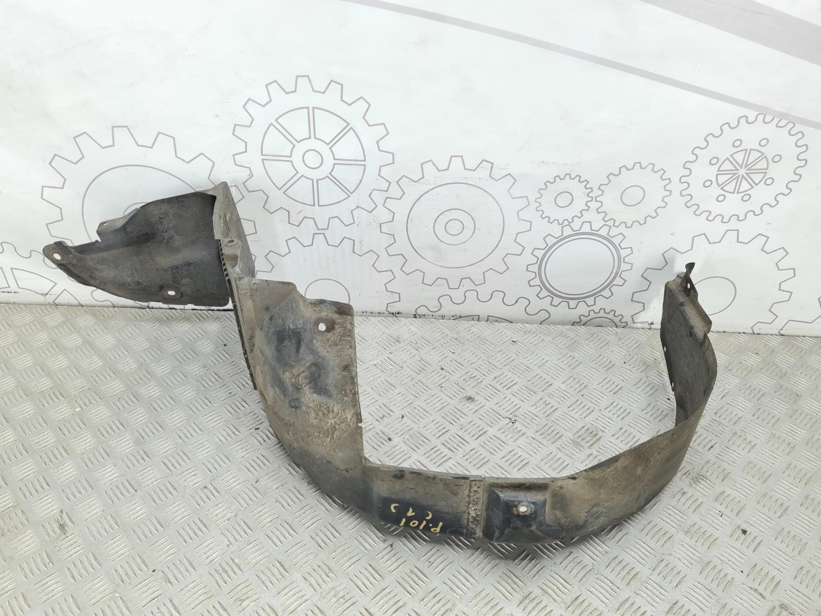 Защита арок передняя левая (подкрылок) Kia Cerato 1.6 I 2004 (б/у)