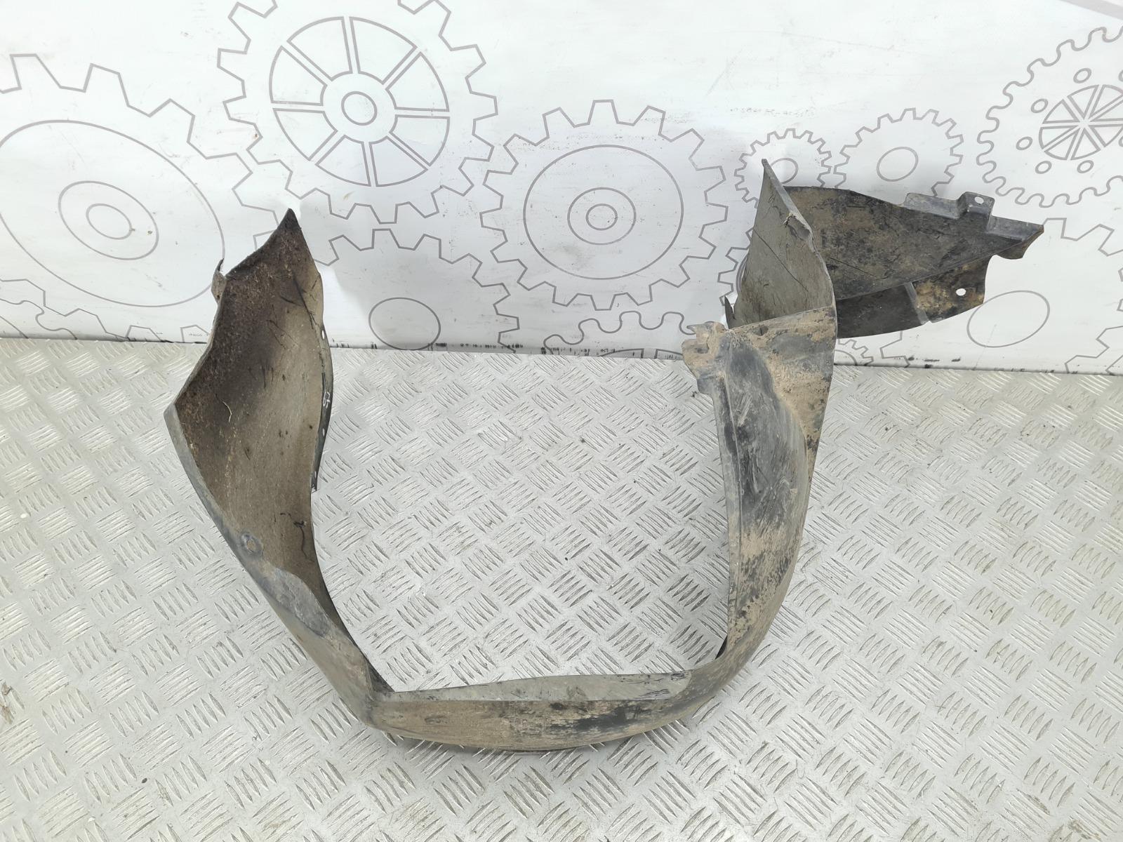 Защита арок передняя правая (подкрылок) Daewoo Tacuma 1.6 I 2001 (б/у)