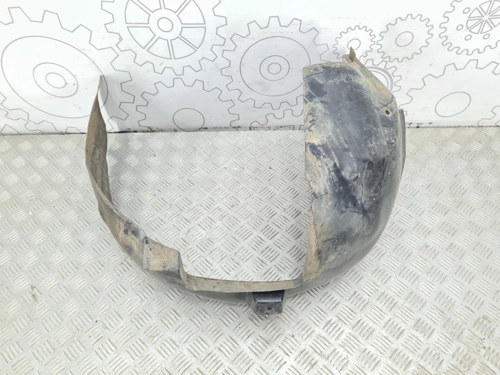 Защита арок передняя правая (подкрылок) Opel Signum 2.0 DTI 2004 (б/у)