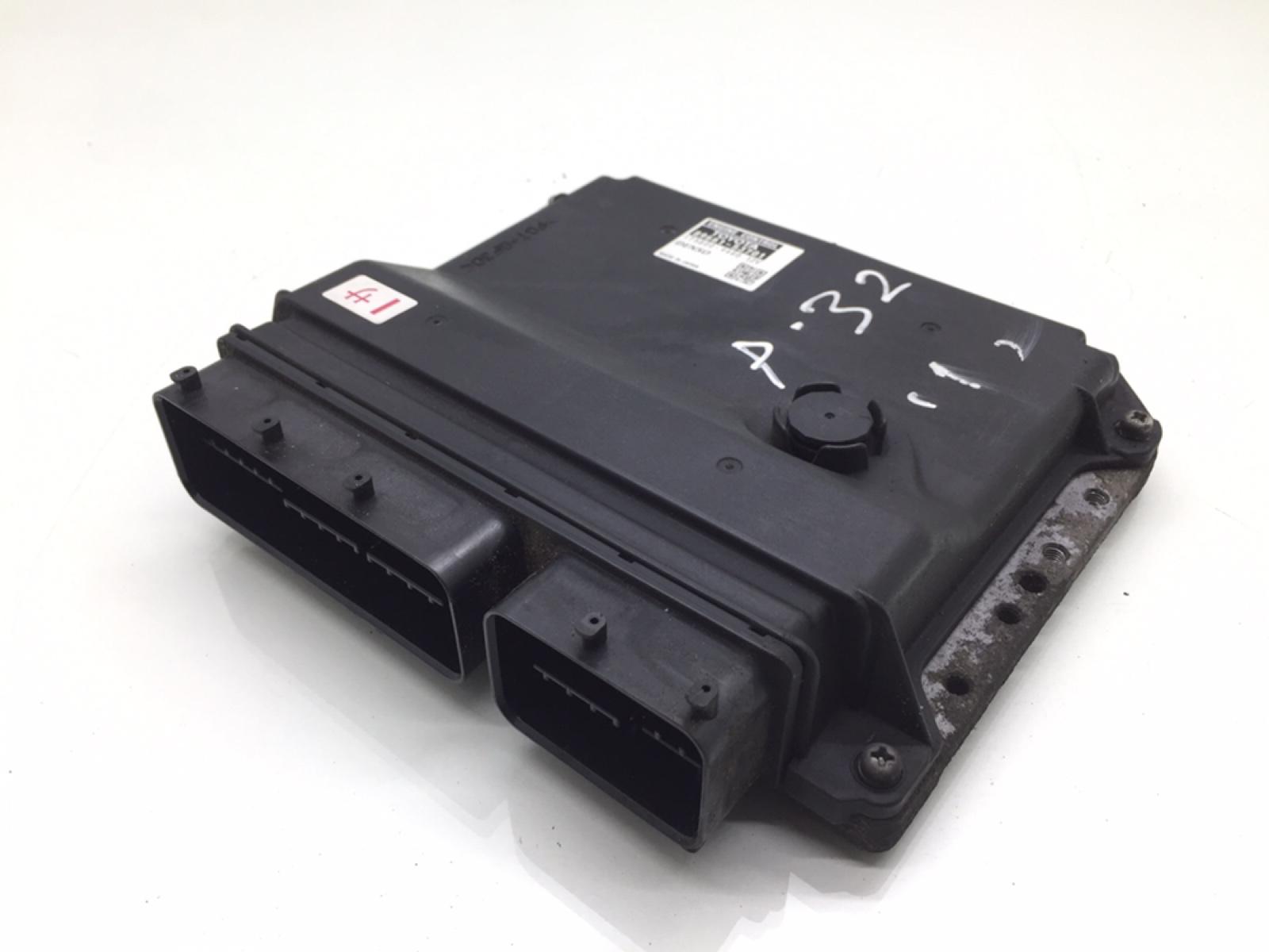 Блок управления двигателем Lexus Is 2.2 TD 2007 (б/у)