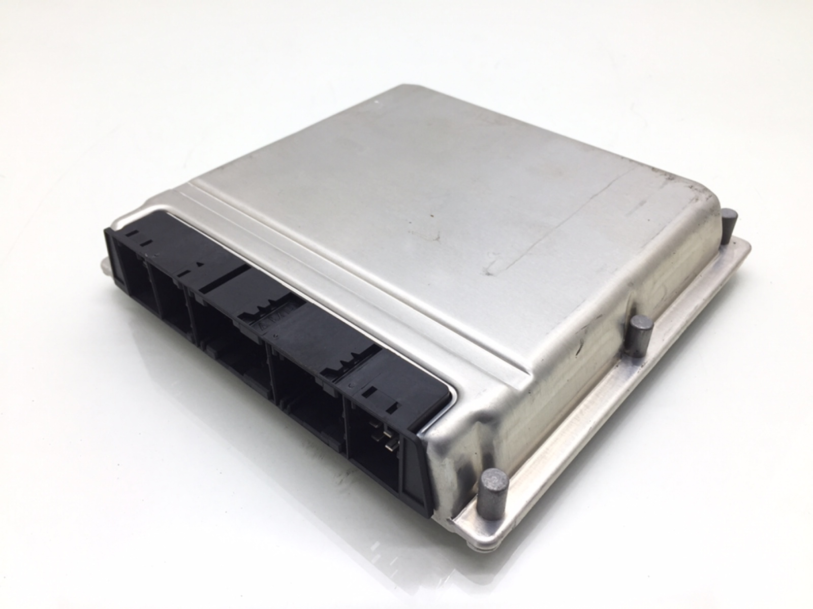 Блок управления двигателем Mercedes Clk W209 2.7 CDI 2003 (б/у)