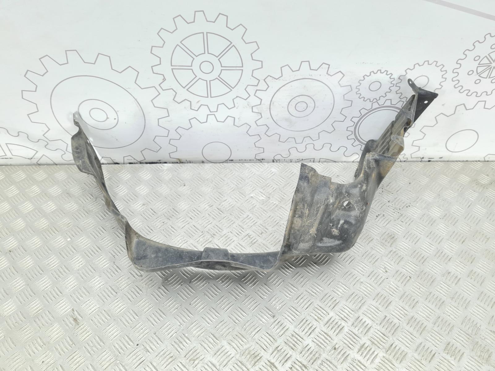 Защита арок передняя правая (подкрылок) Mitsubishi Lancer 1.6 I 2006 (б/у)