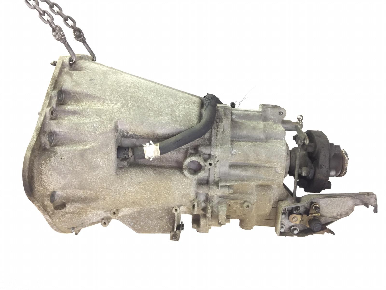 Кпп механическая (мкпп) Mercedes C W203 1.8 I 2003 (б/у)