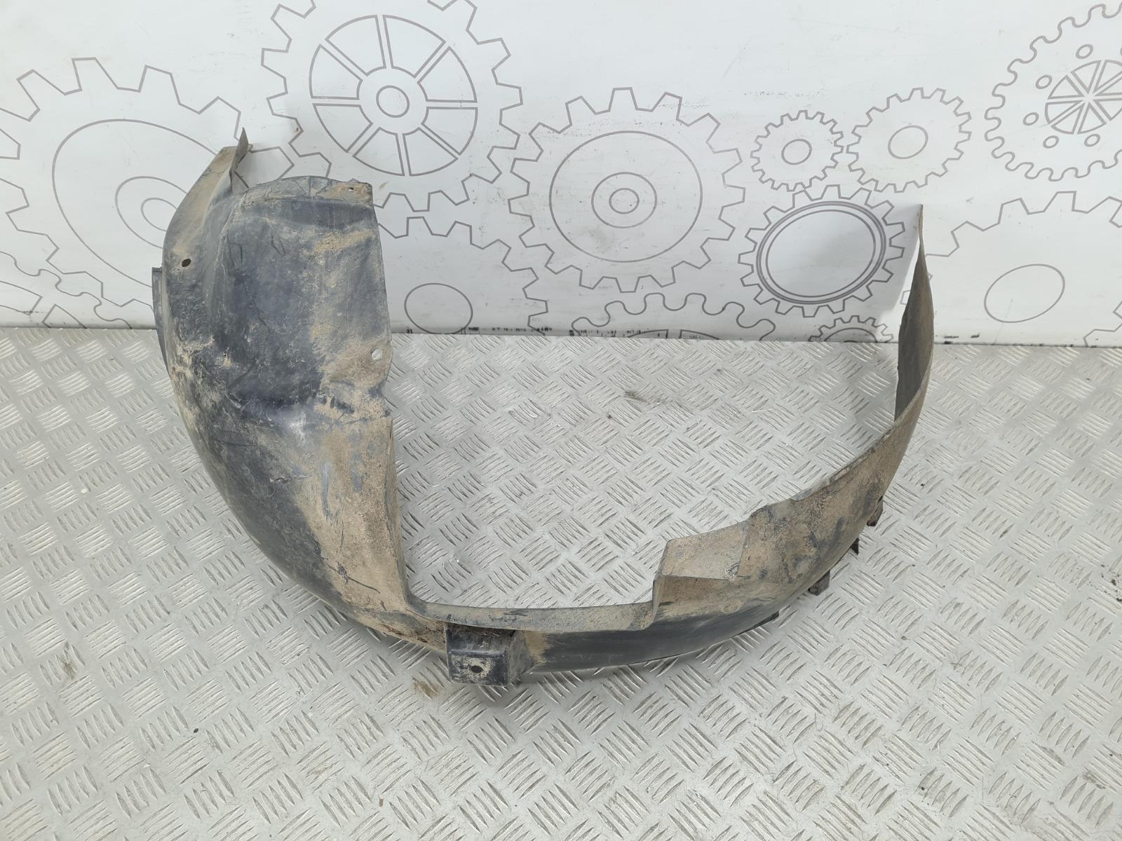 Защита арок передняя левая (подкрылок) Opel Vectra C 1.9 CDTI 2005 (б/у)